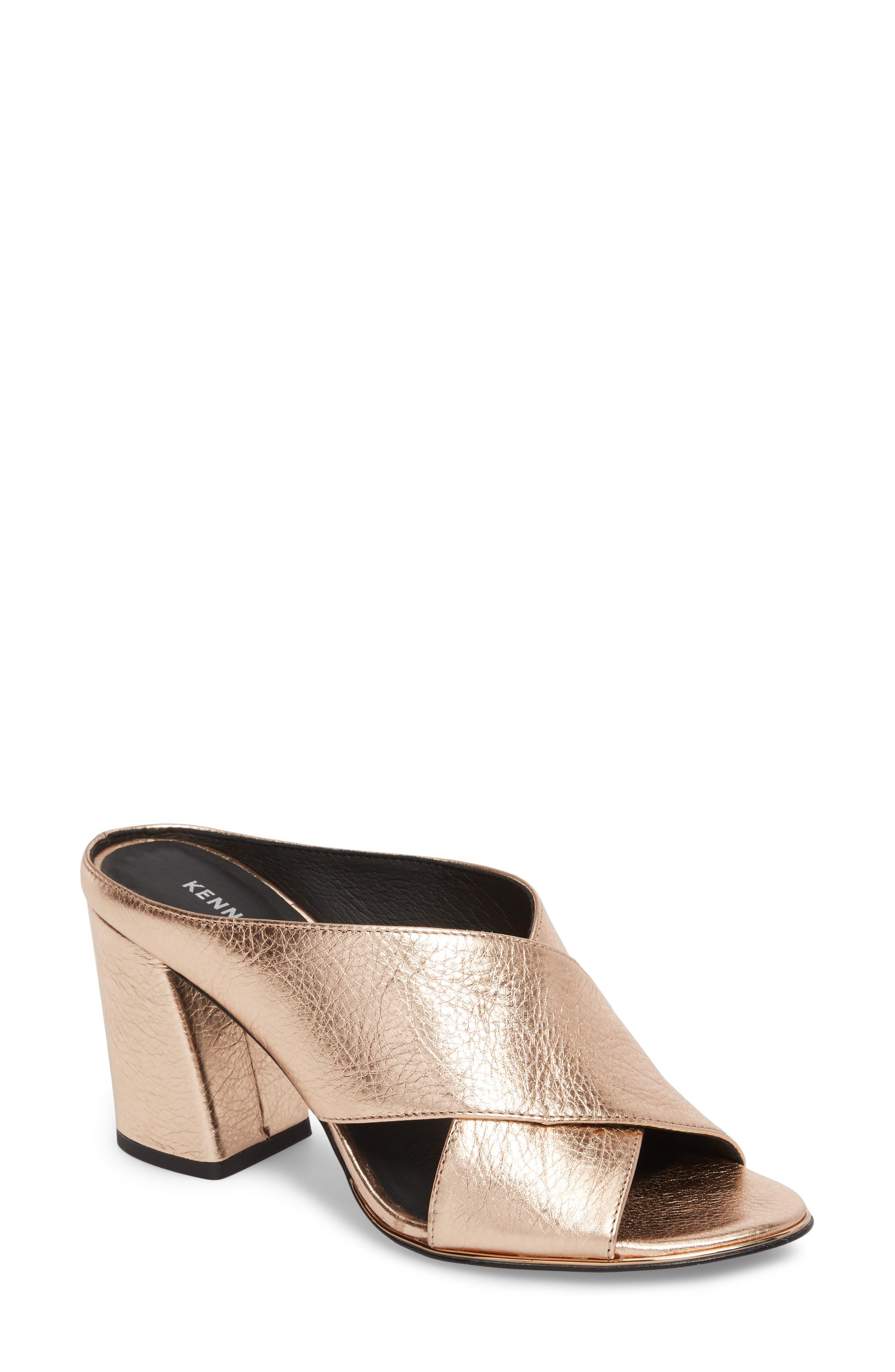 Kenneth Cole New York Lyra Sandal (Women)