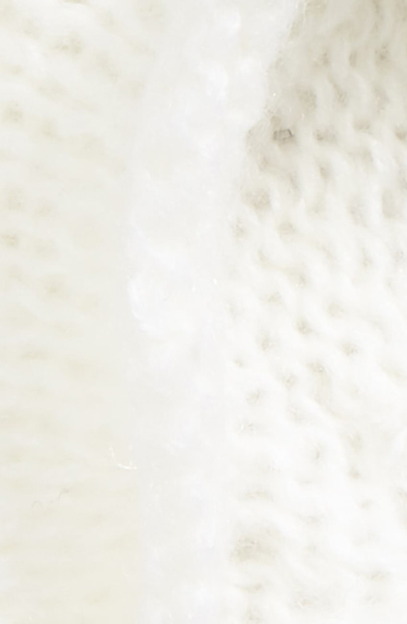 Bunny Knit Bonnet,                             Alternate thumbnail 2, color,                             Marley