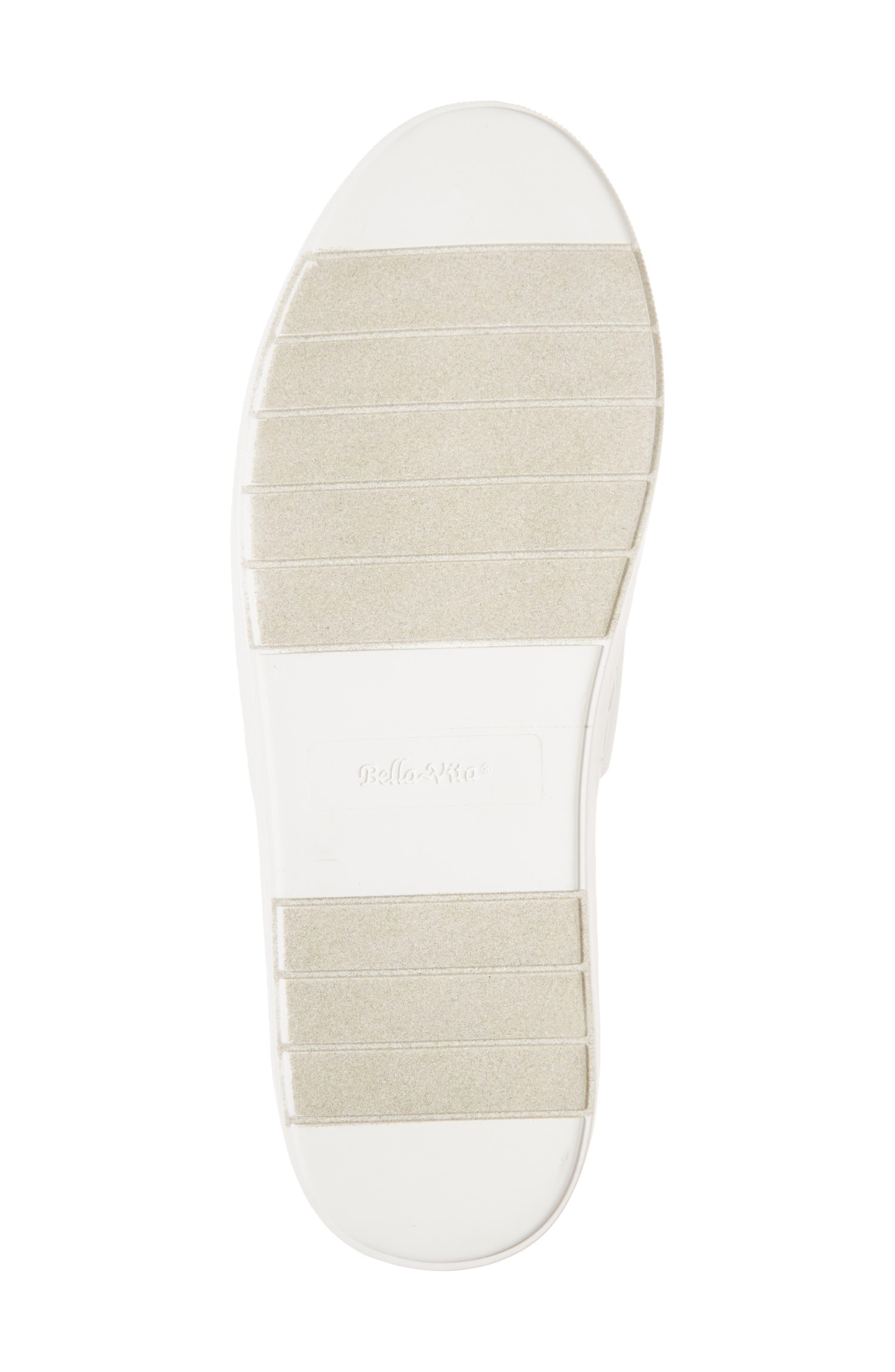 Alternate Image 6  - Bella Vita Ramp II Slip-On Sneaker (Women)