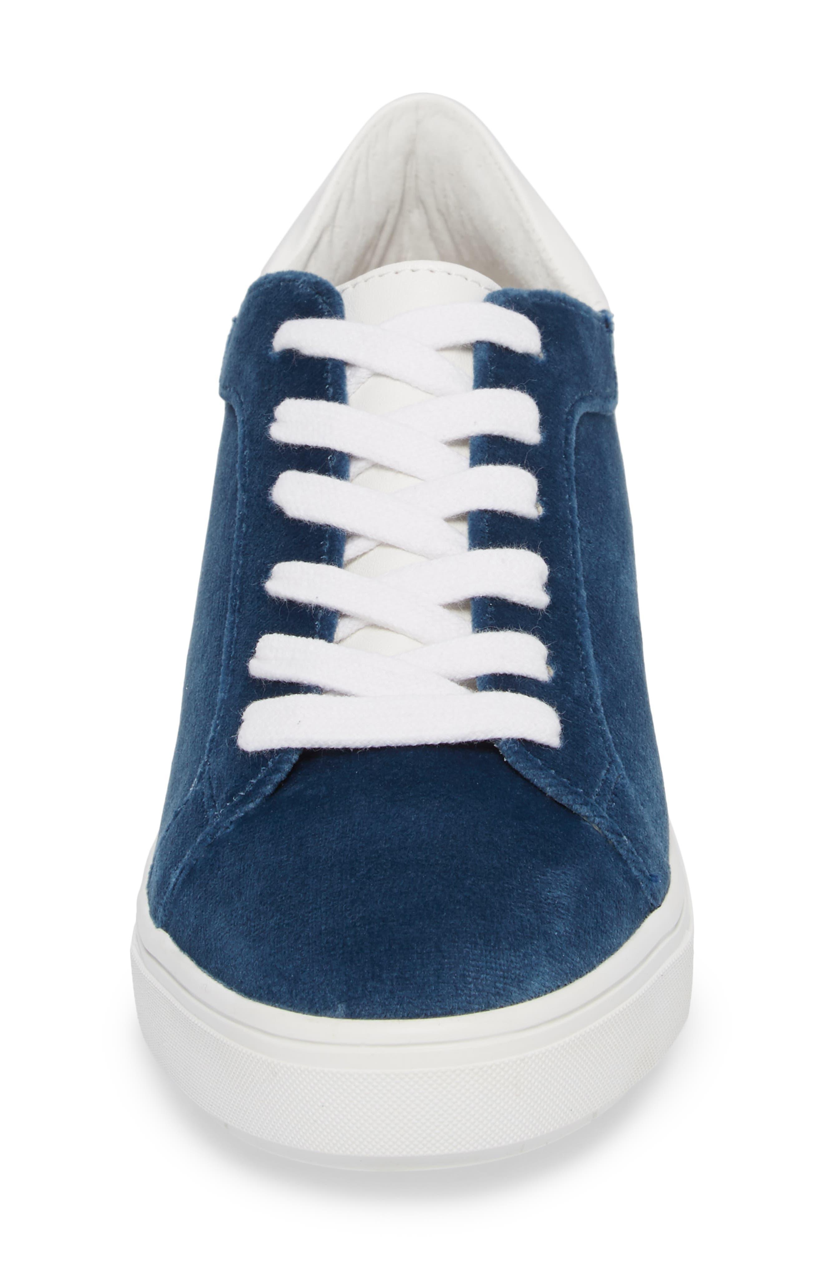 Alternate Image 4  - Steve Madden Steal Concealed Wedge Sneaker (Women)