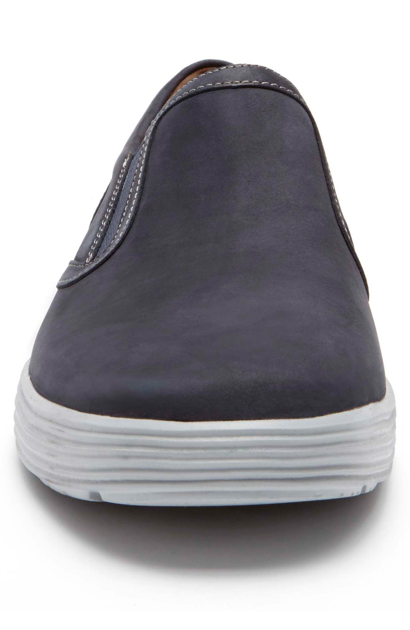 Alternate Image 4  - Rockport Thurston Gore Slip-On (Men)
