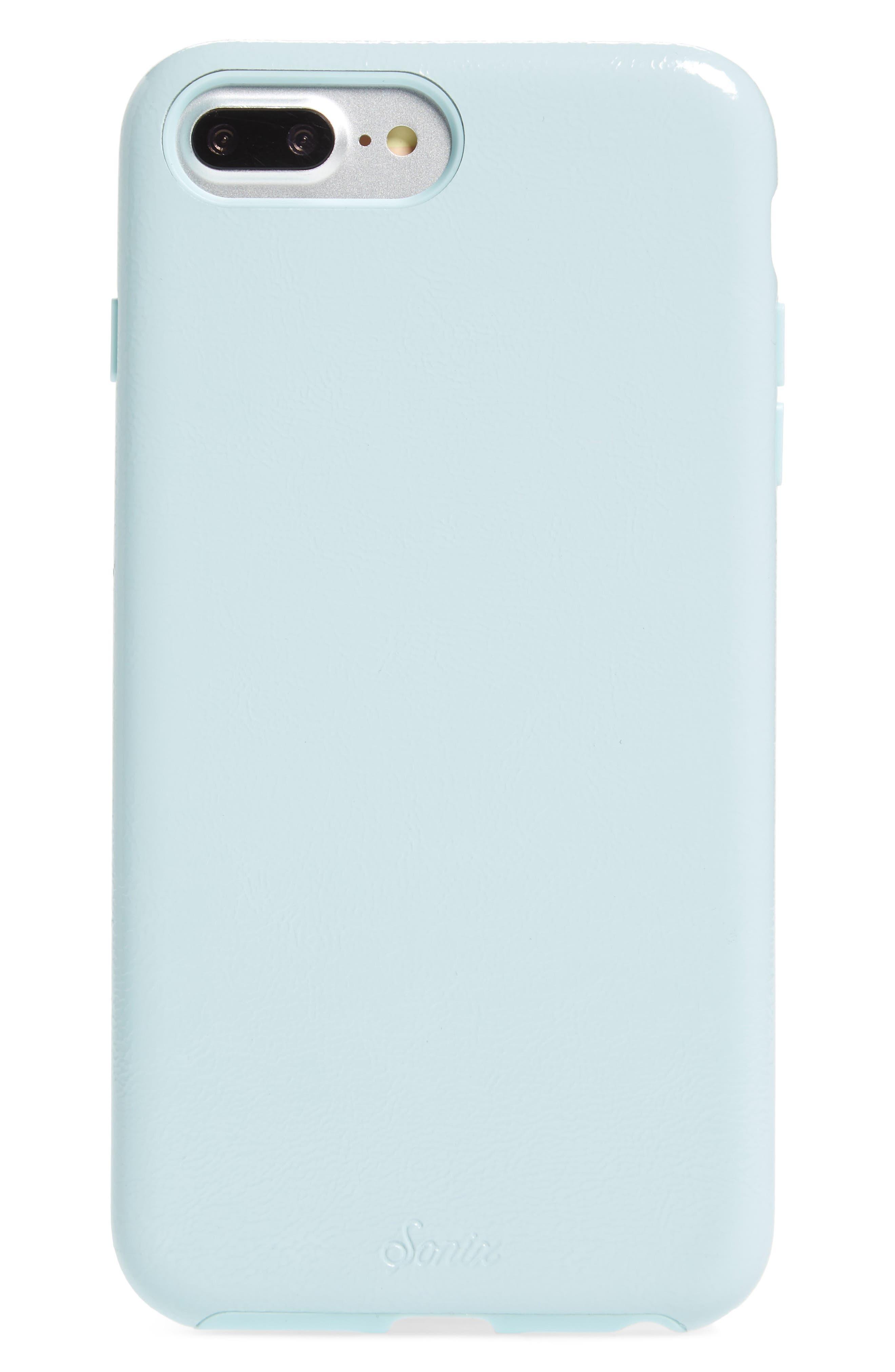 Hula iPhone 6/6s/7/8 Plus Case,                             Main thumbnail 1, color,                             Blue
