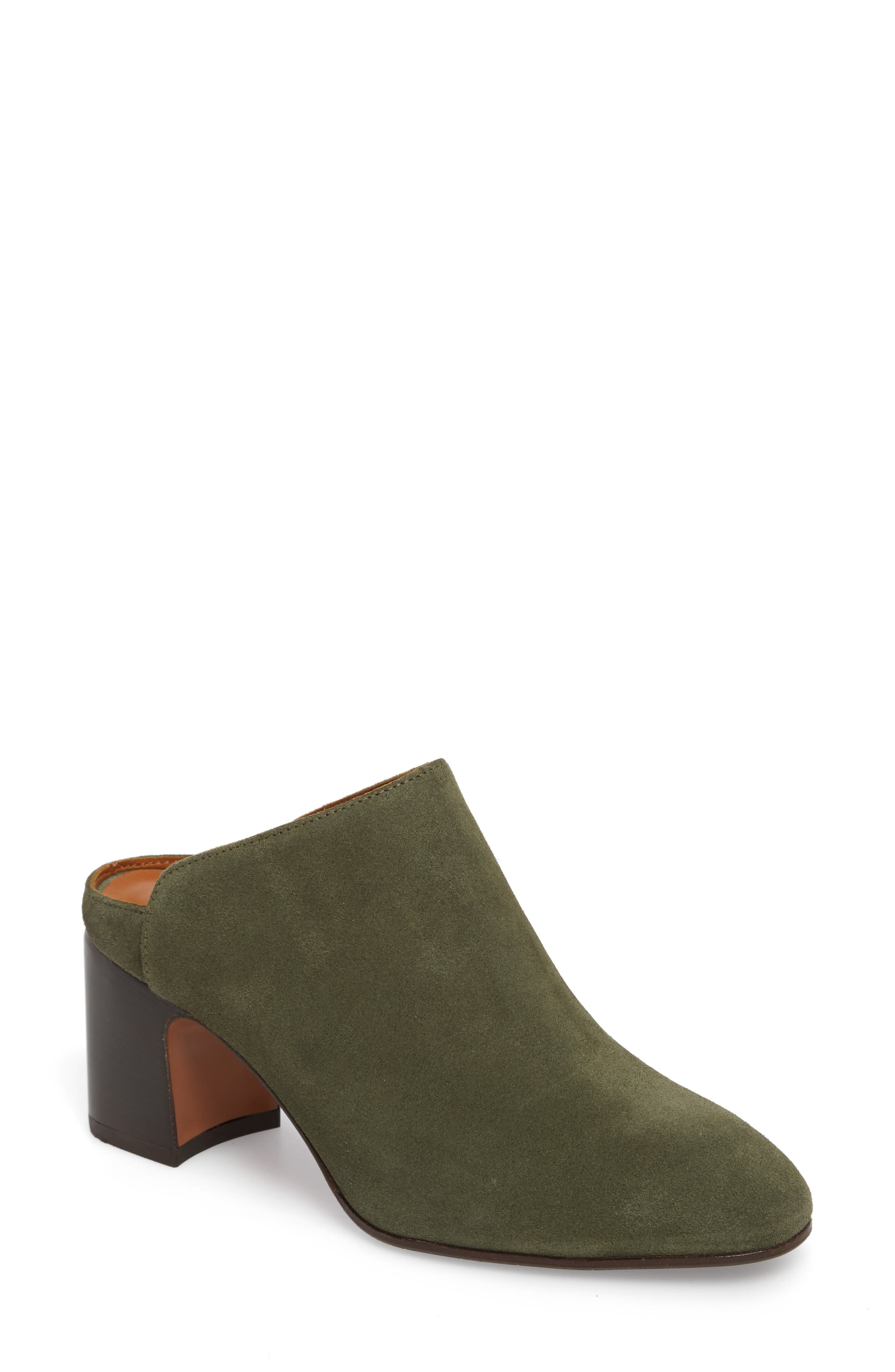 Womens Boots aquatalia brown suede damon rusty dress nv0d34z9