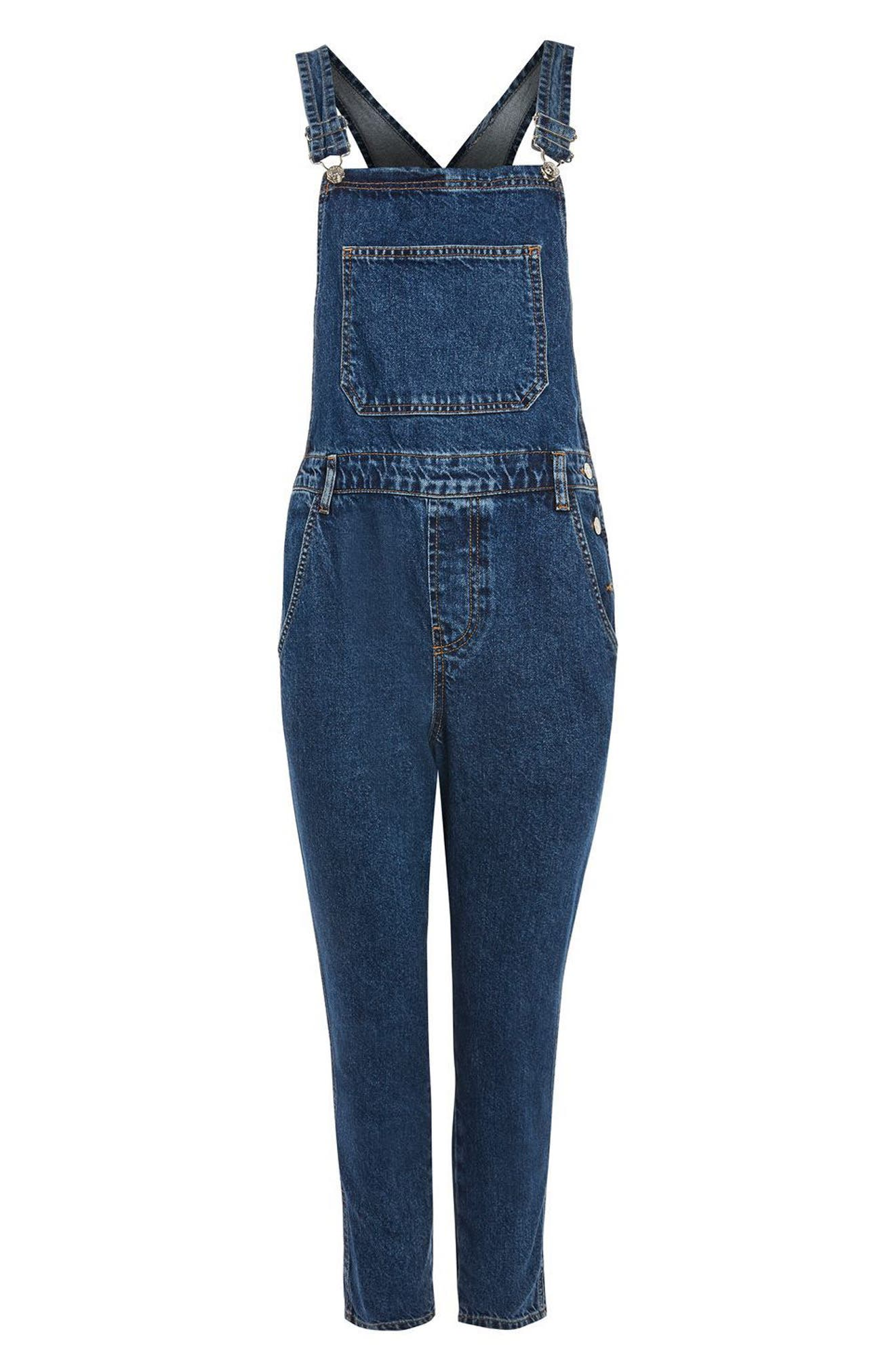 High waist jeans schwarz only