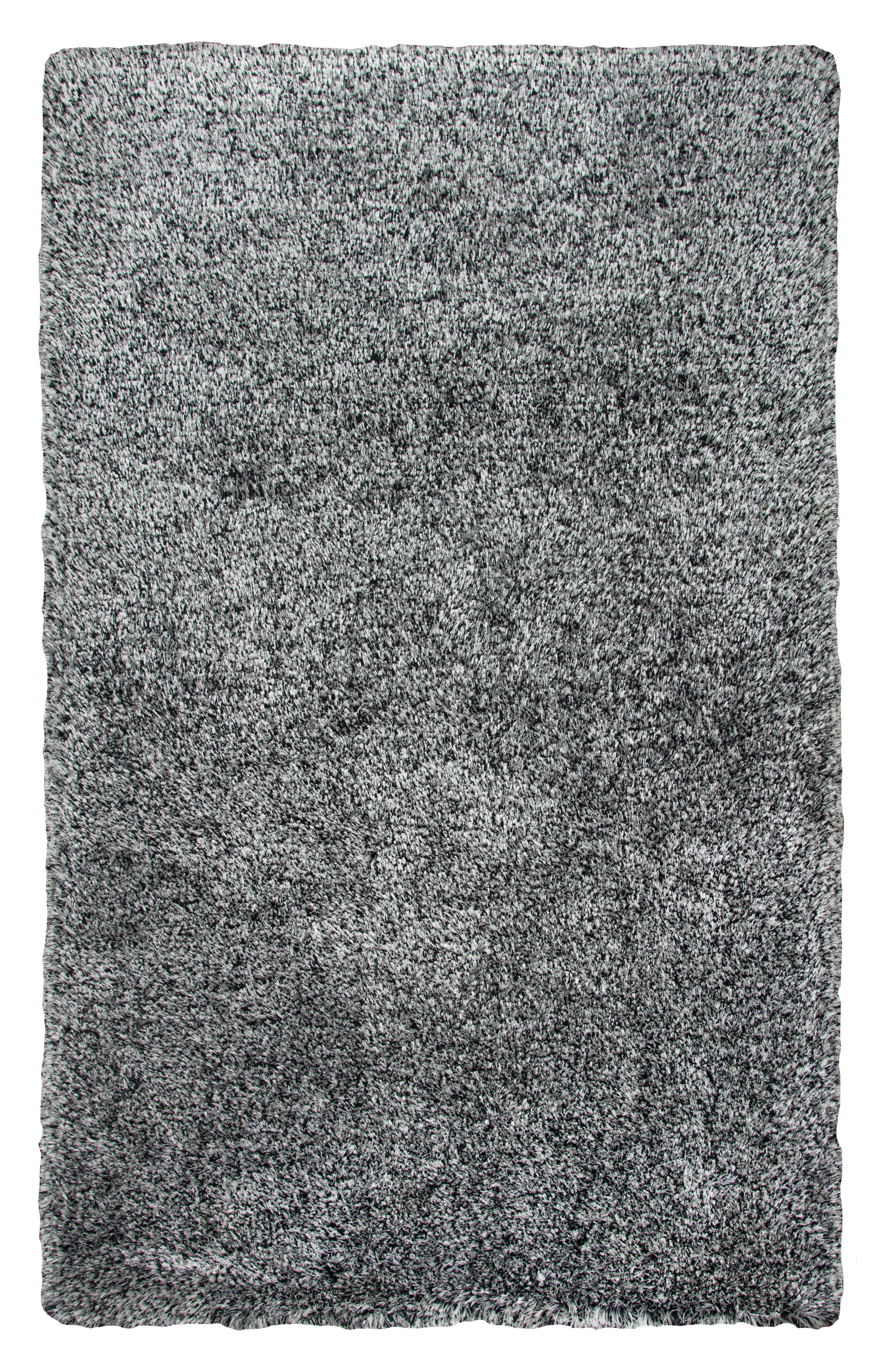 Commons Thea Rug,                         Main,                         color, Black