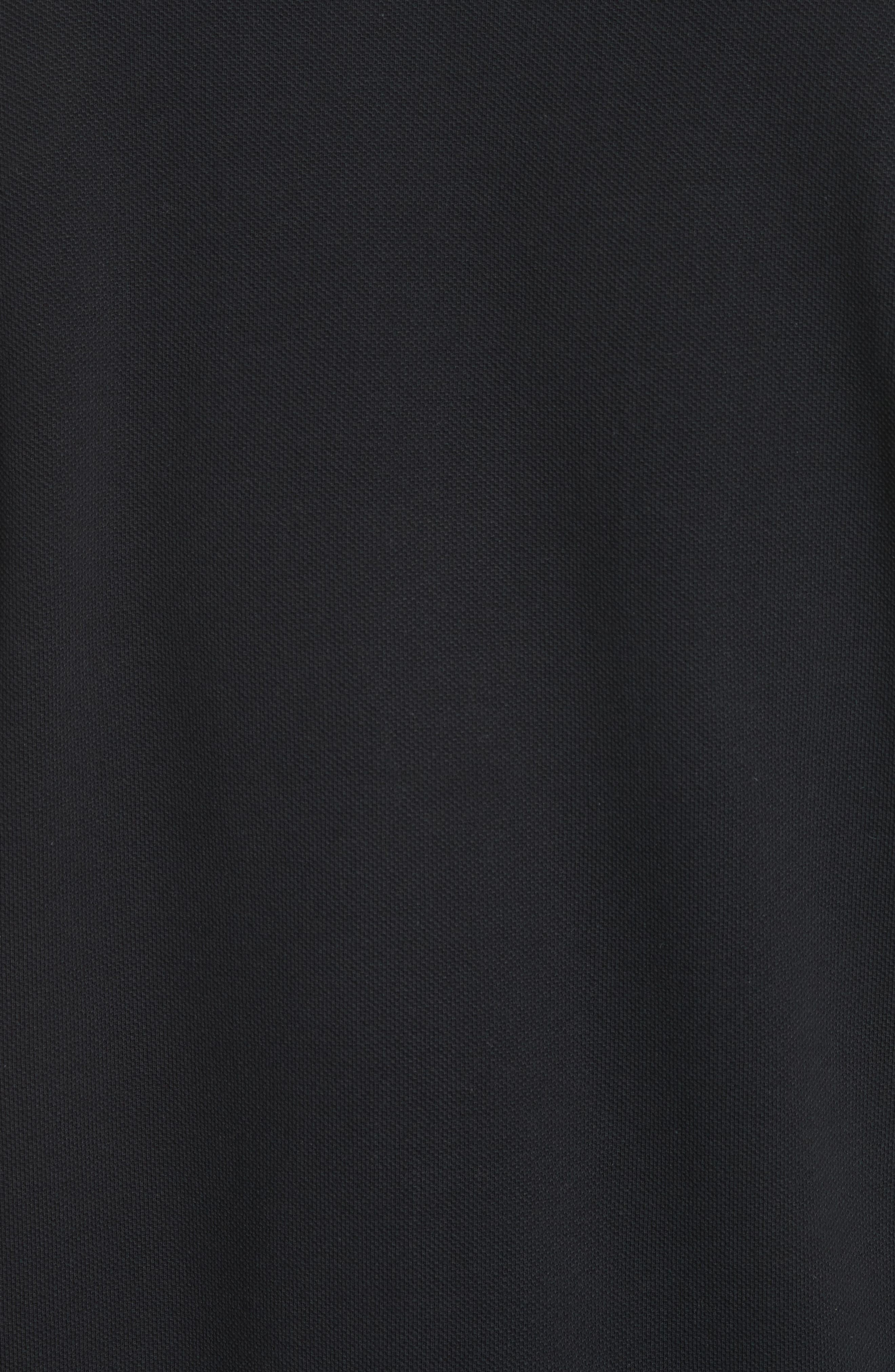 Niagara Crewneck T-Shirt,                             Alternate thumbnail 5, color,                             Black