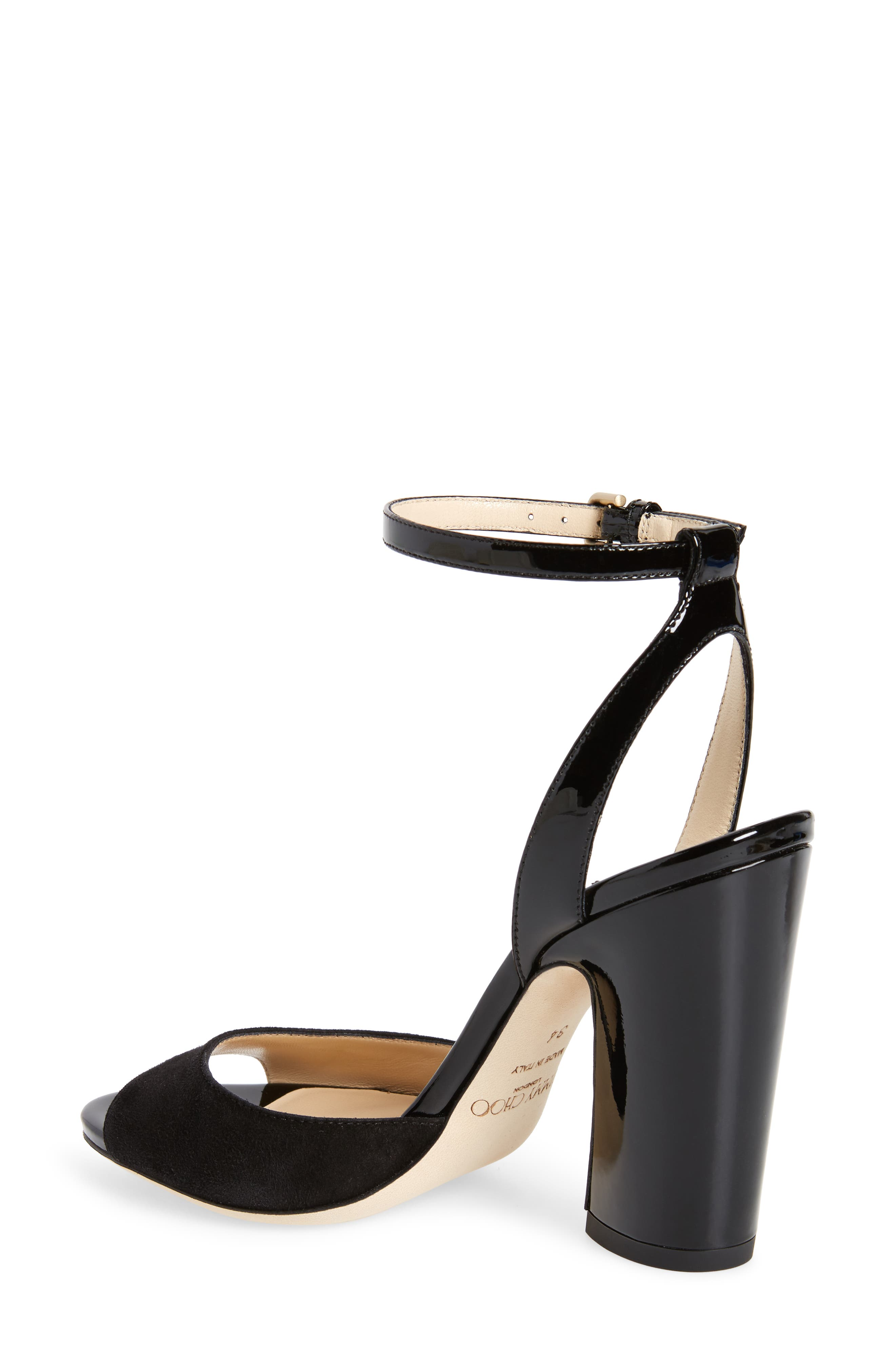 Alternate Image 2  - Jimmy Choo Miranda Sandal (Women)