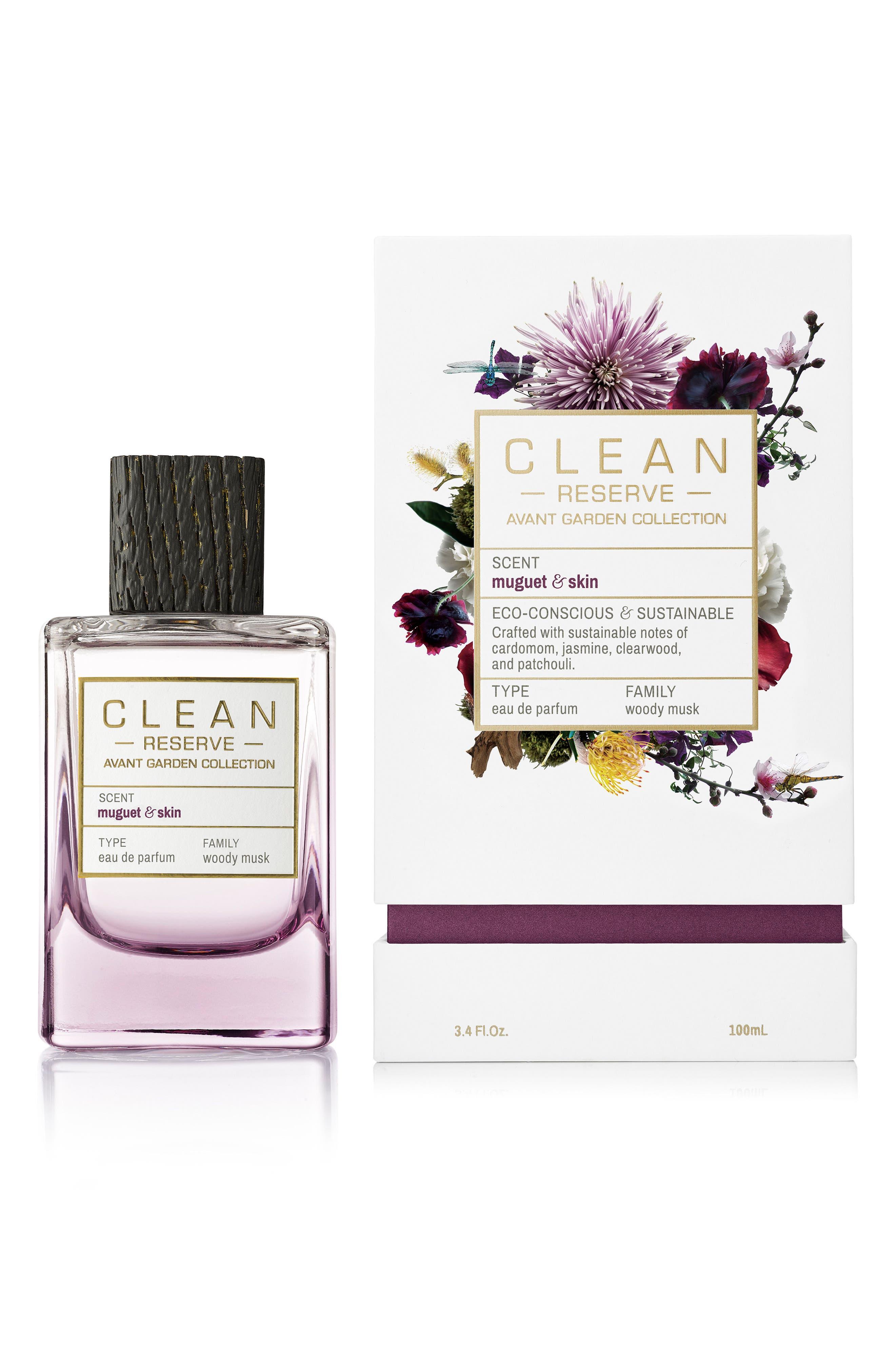 Avant Garden Muguet & Skin Eau de Parfum,                             Main thumbnail 1, color,                             No Color