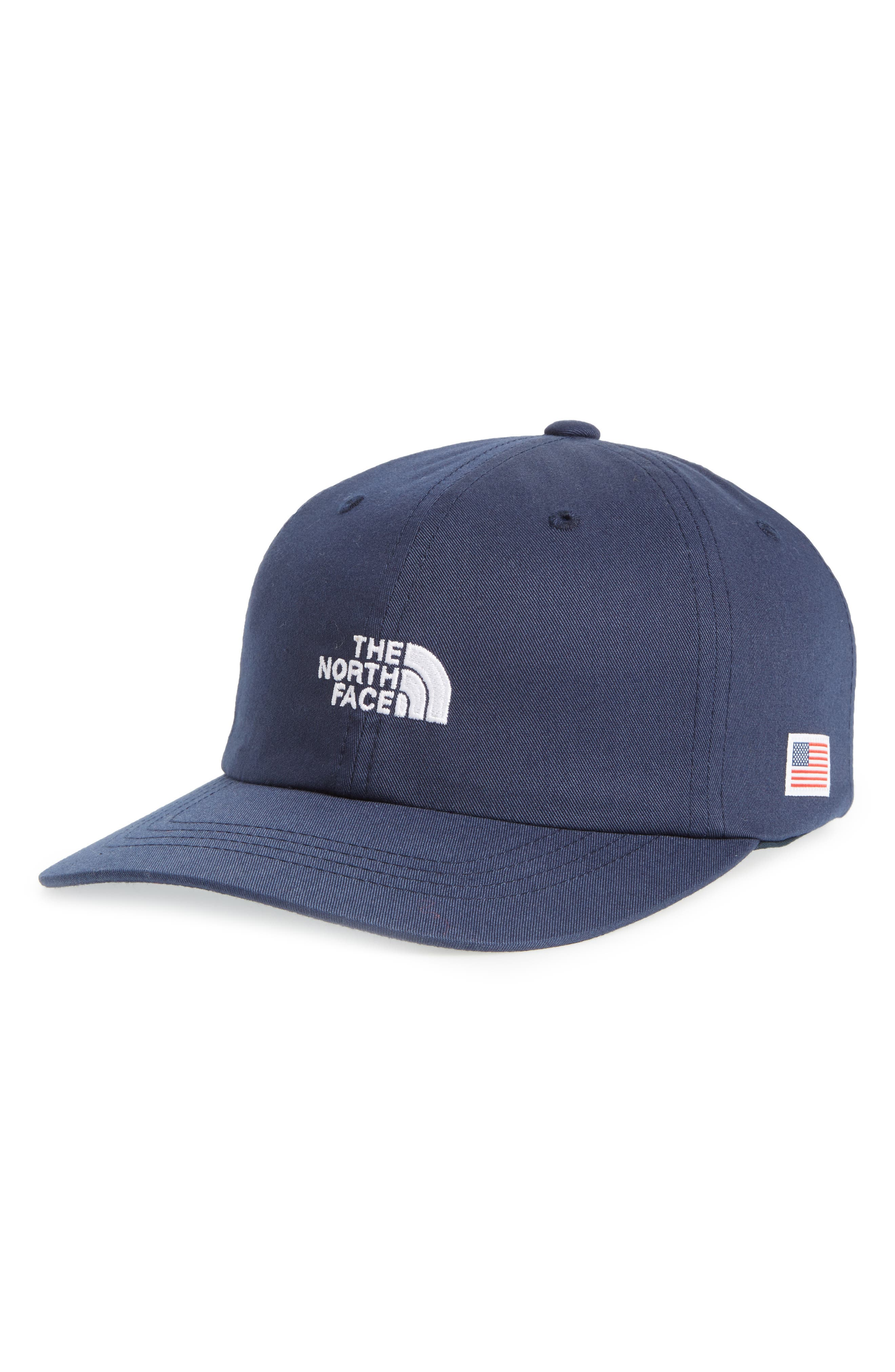 Alternate Image 1 Selected - The North Face International Collection Baseball Cap