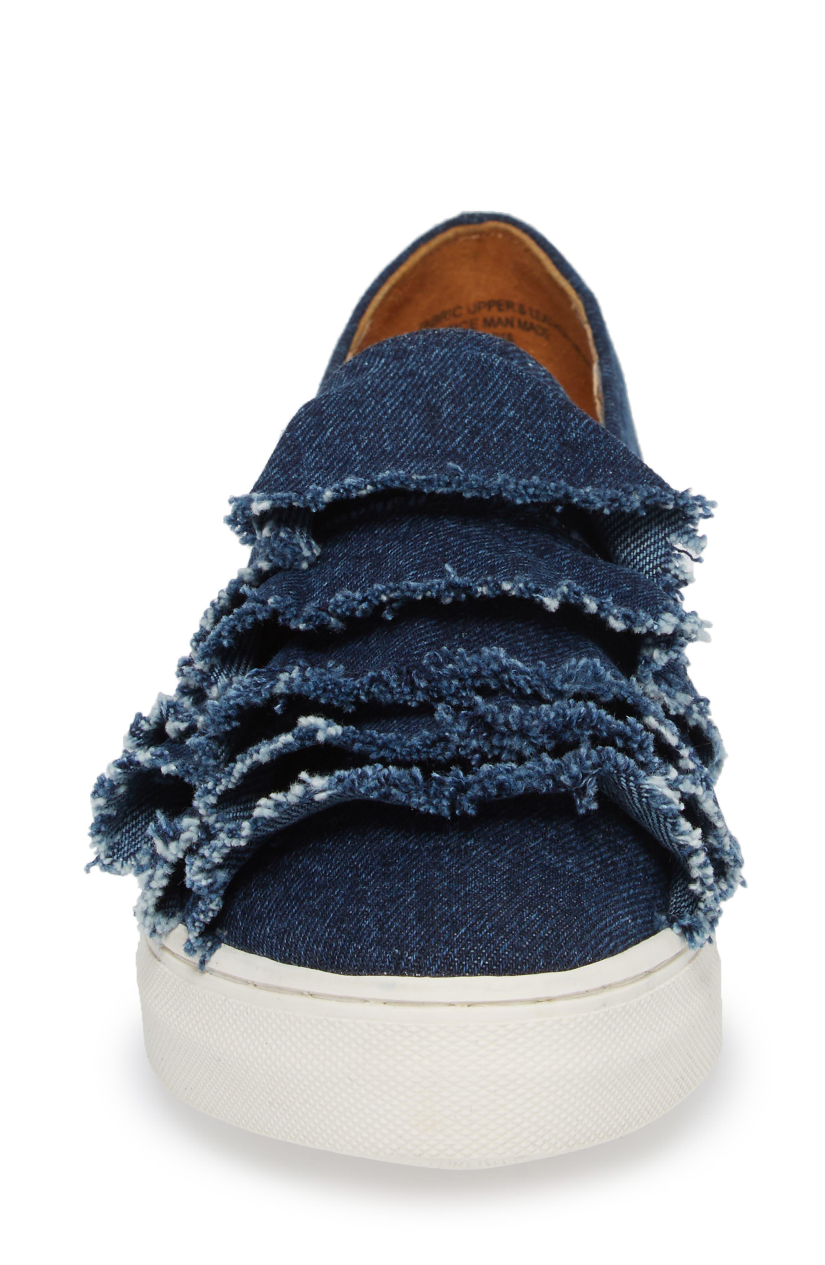 Alternate Image 4  - Seychelles Quake II Slip-On Sneaker (Women)