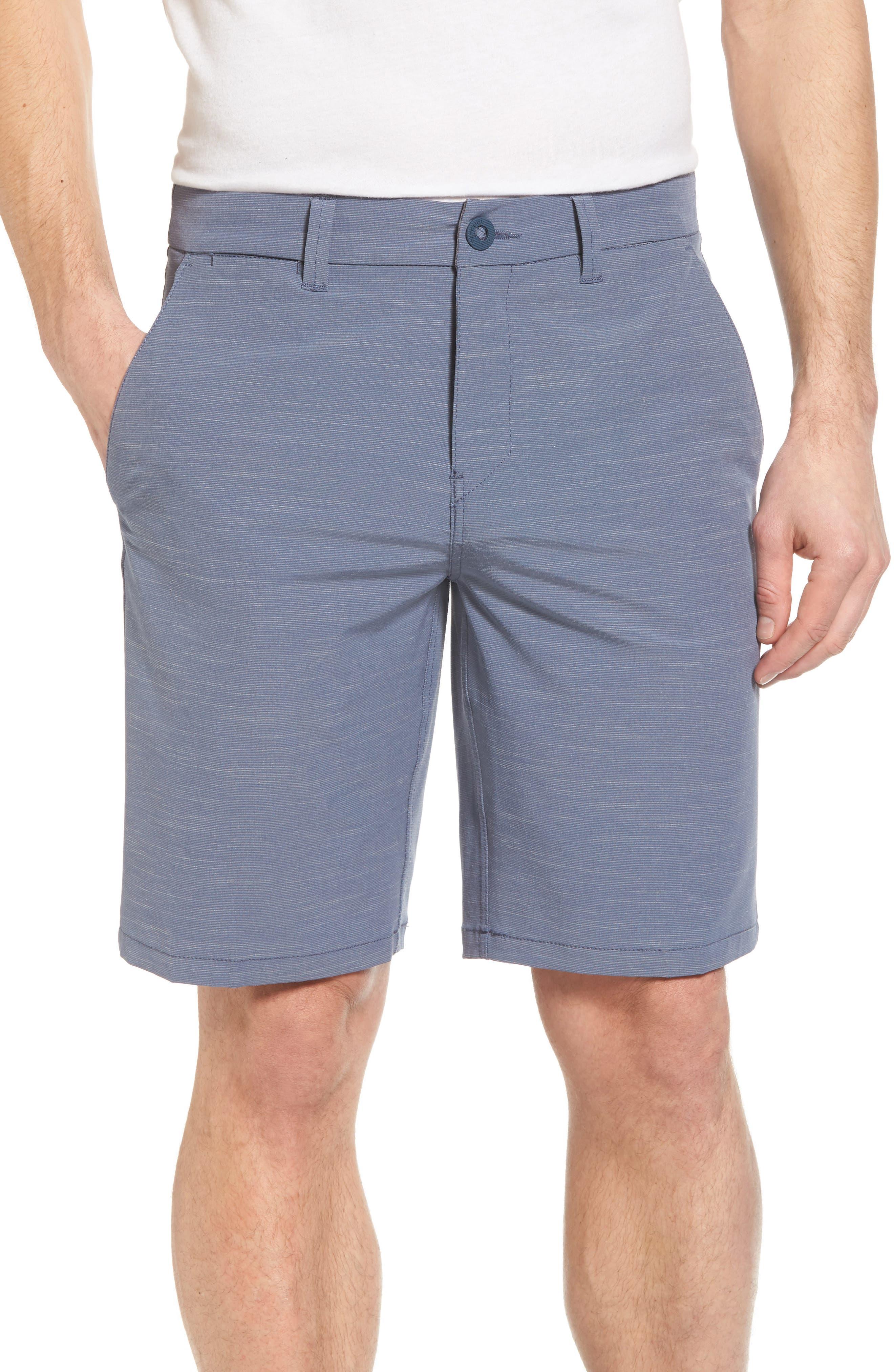 Mirage Jackson Boardwalk Shorts,                         Main,                         color, Blue