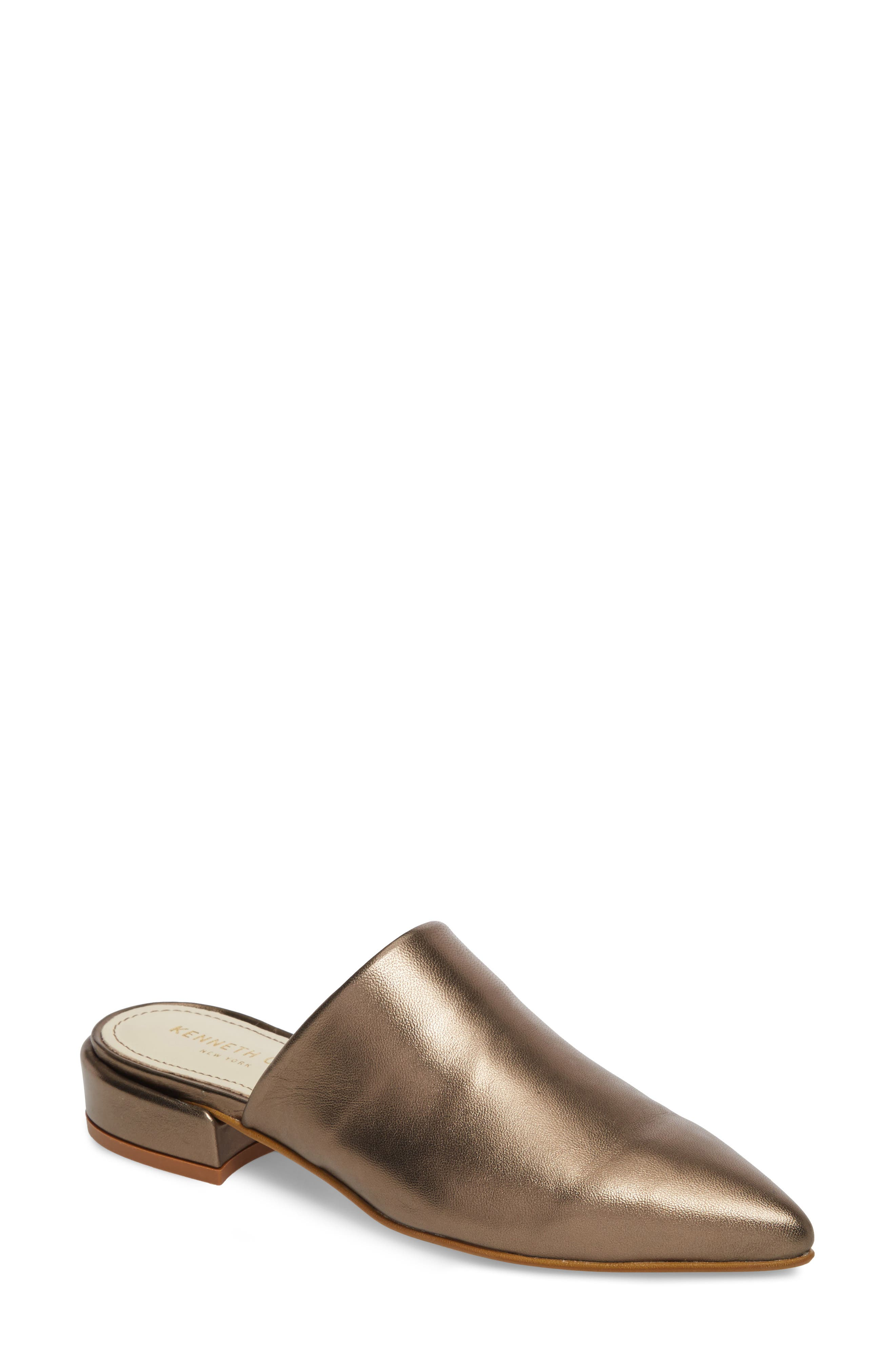 Alternate Image 1 Selected - Kenneth Cole New York Aisley Mule (Women)