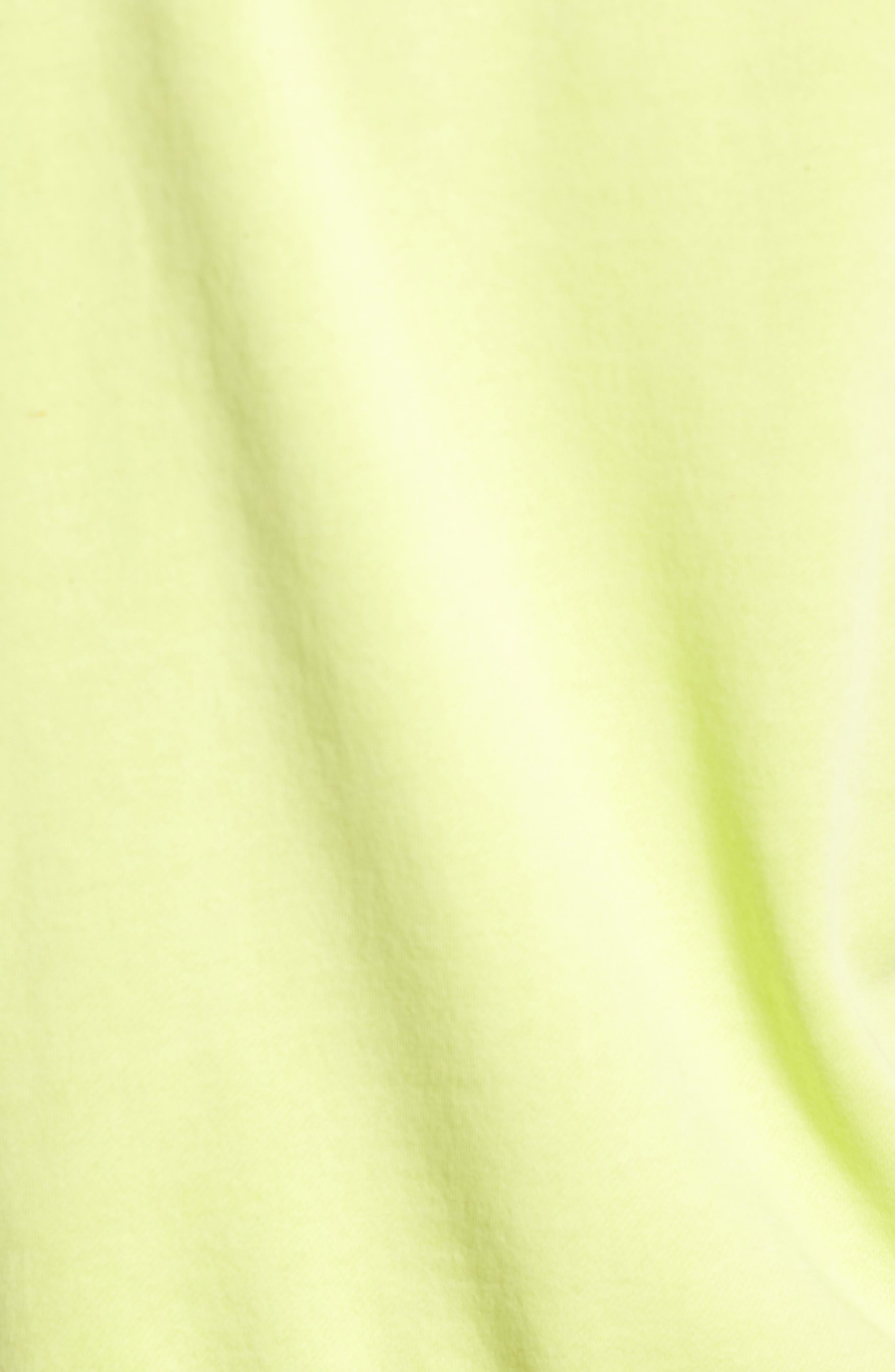 New World Sweatshirt,                             Alternate thumbnail 5, color,                             Dusty Mint