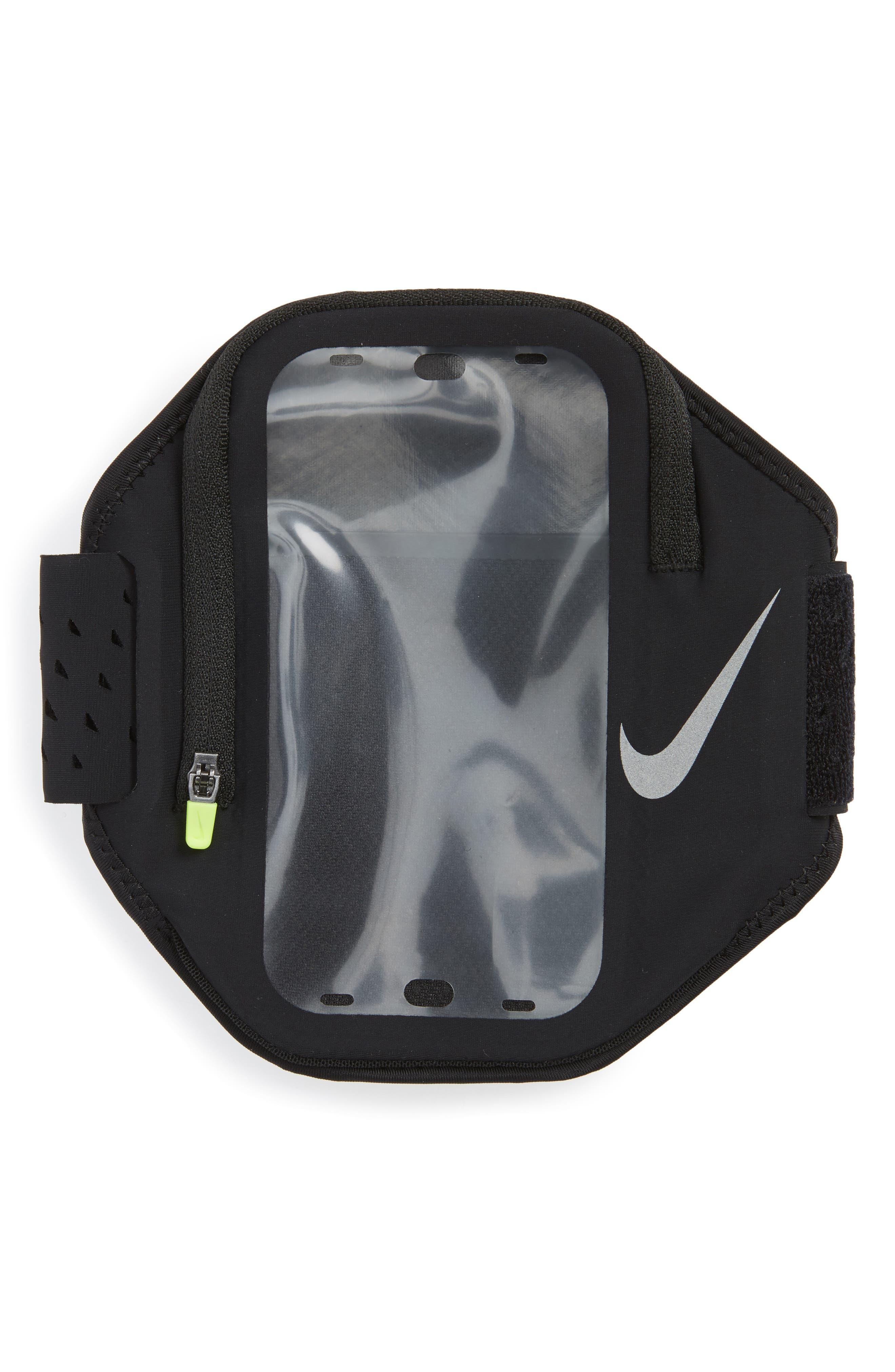 Alternate Image 1 Selected - Nike Pocket Armband