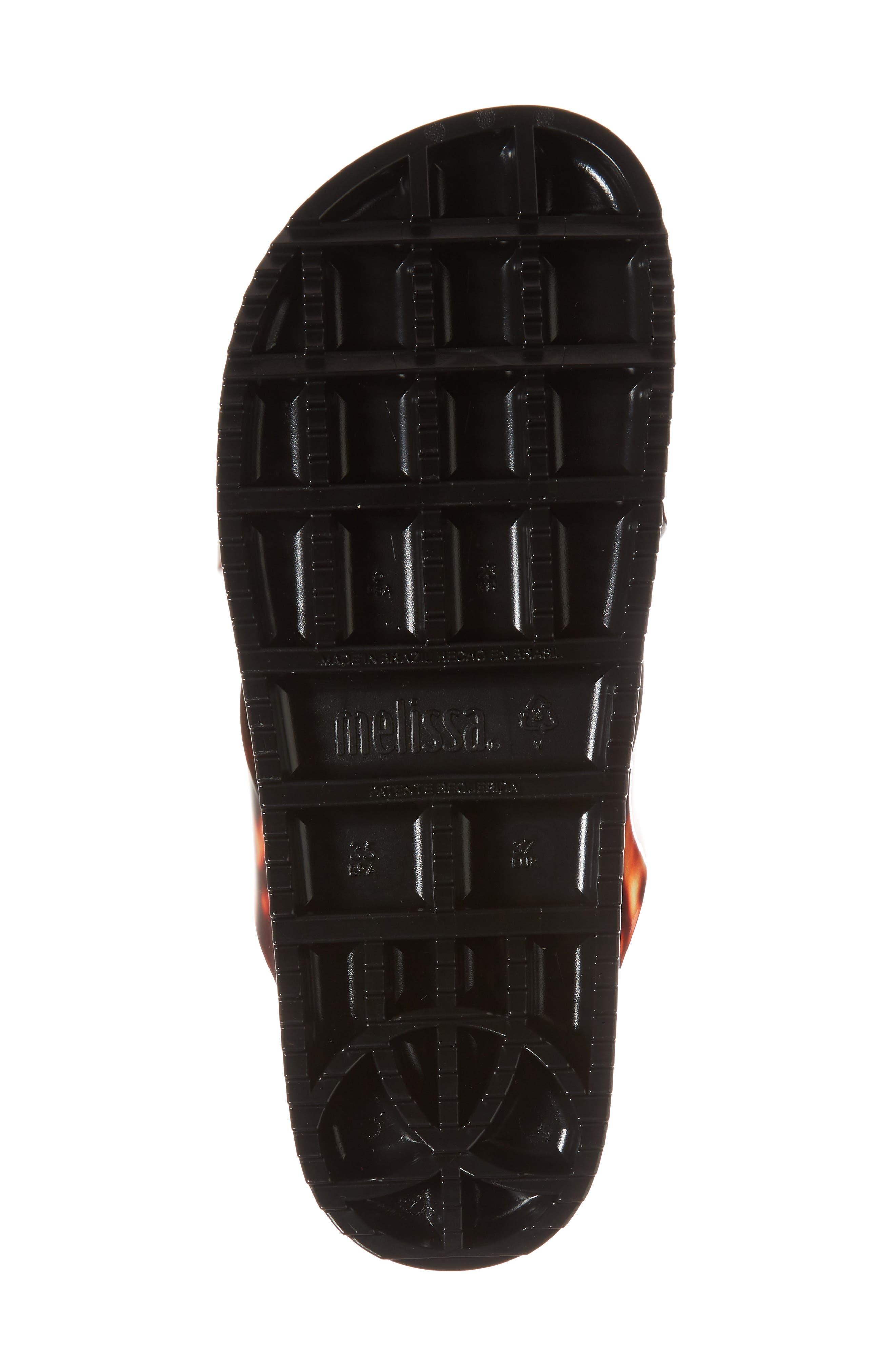 Alternate Image 6  - Melissa Cosmic II Sandal (Women)
