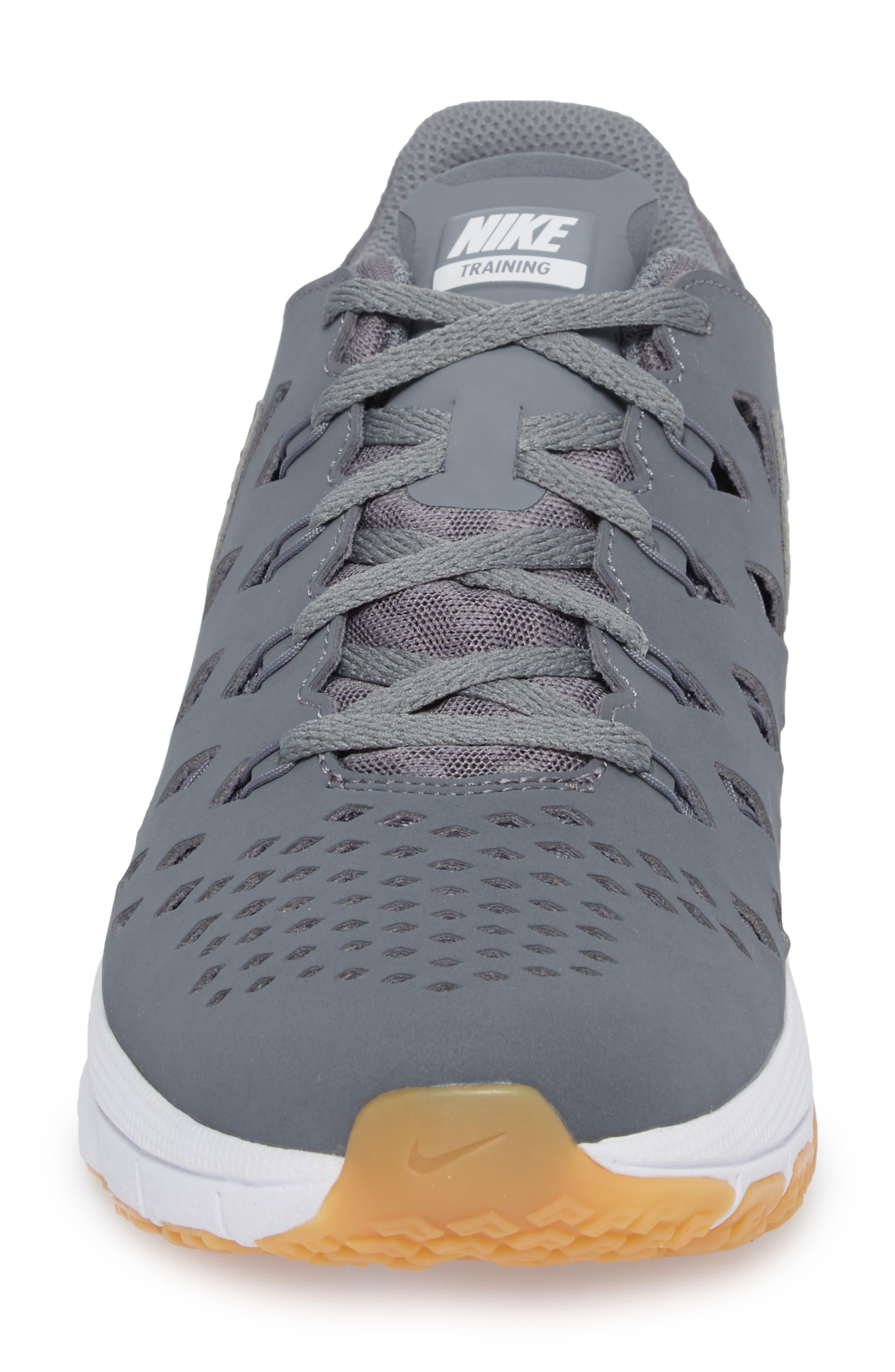 Alternate Image 4  - Nike Air Trainer 180 Training Shoe (Men)