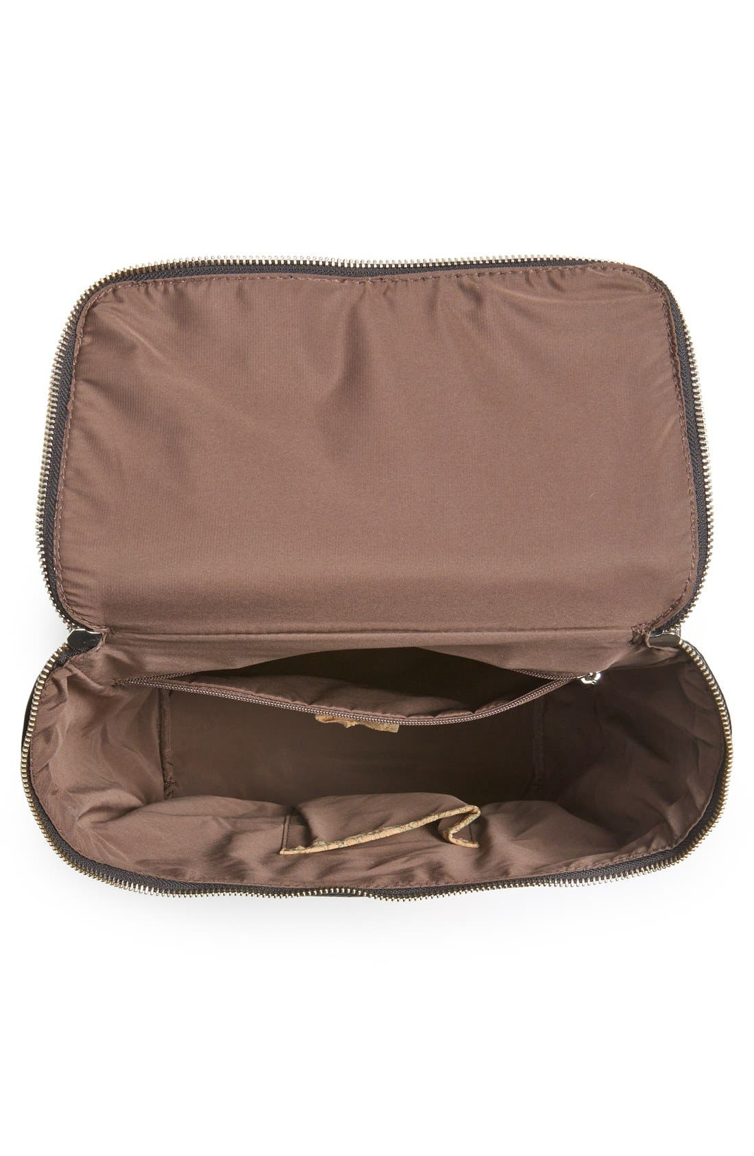 Alternate Image 4  - Matt & Nat 'Brave' Faux Leather Backpack