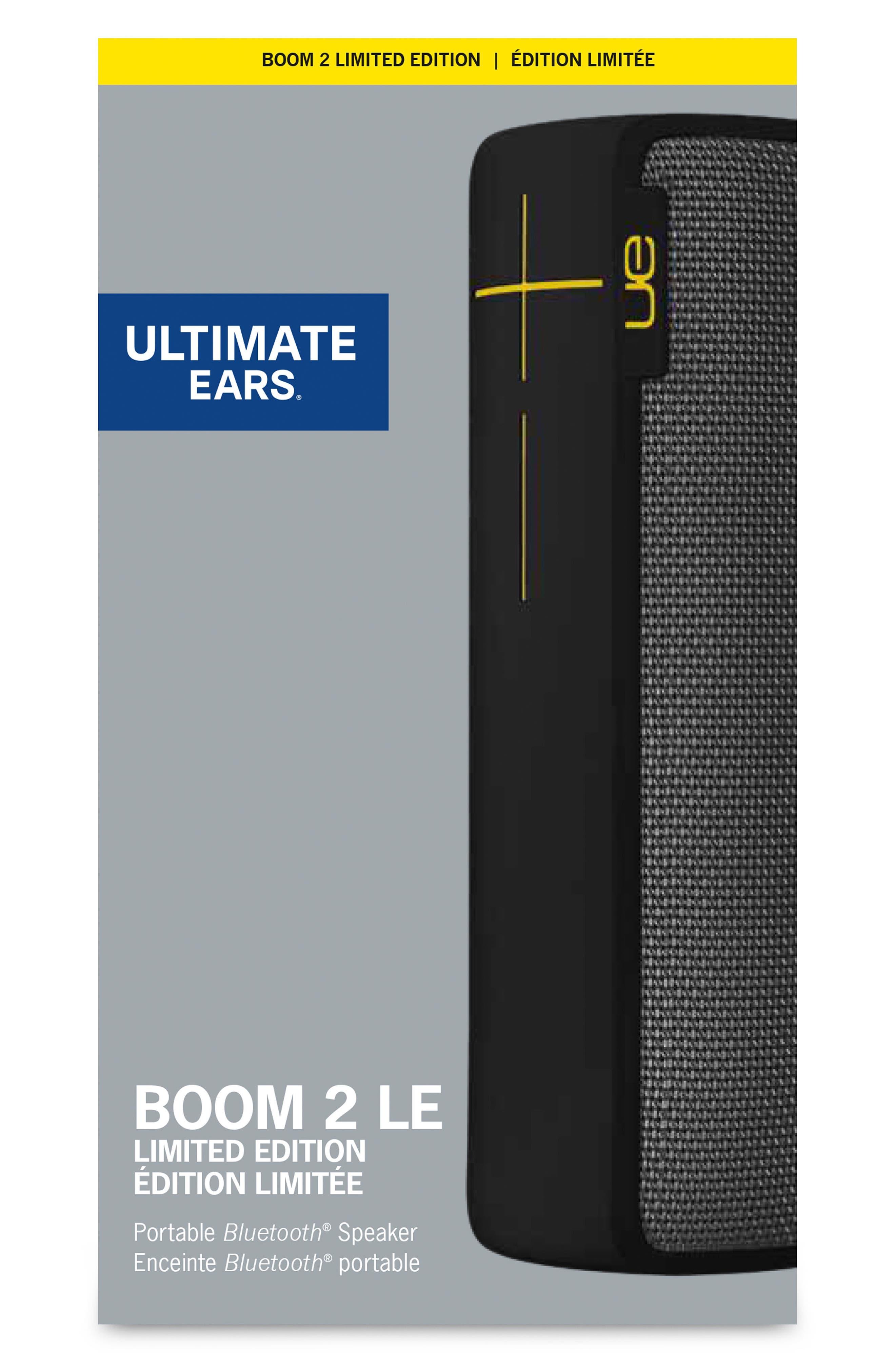 Alternate Image 3  - UE Boom 2 Wireless Bluetooth® Speaker