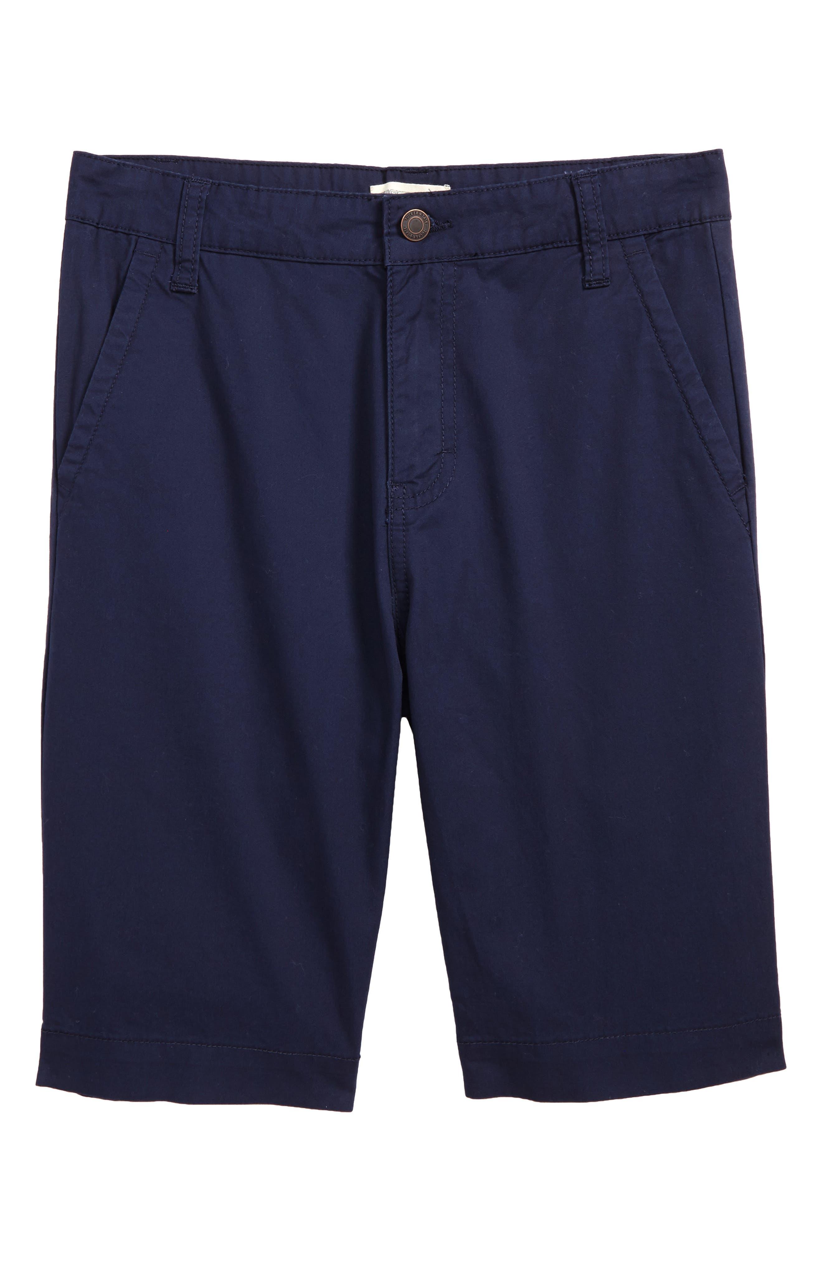 Alternate Image 1 Selected - Tucker + Tate Chino Shorts (Big Boys)