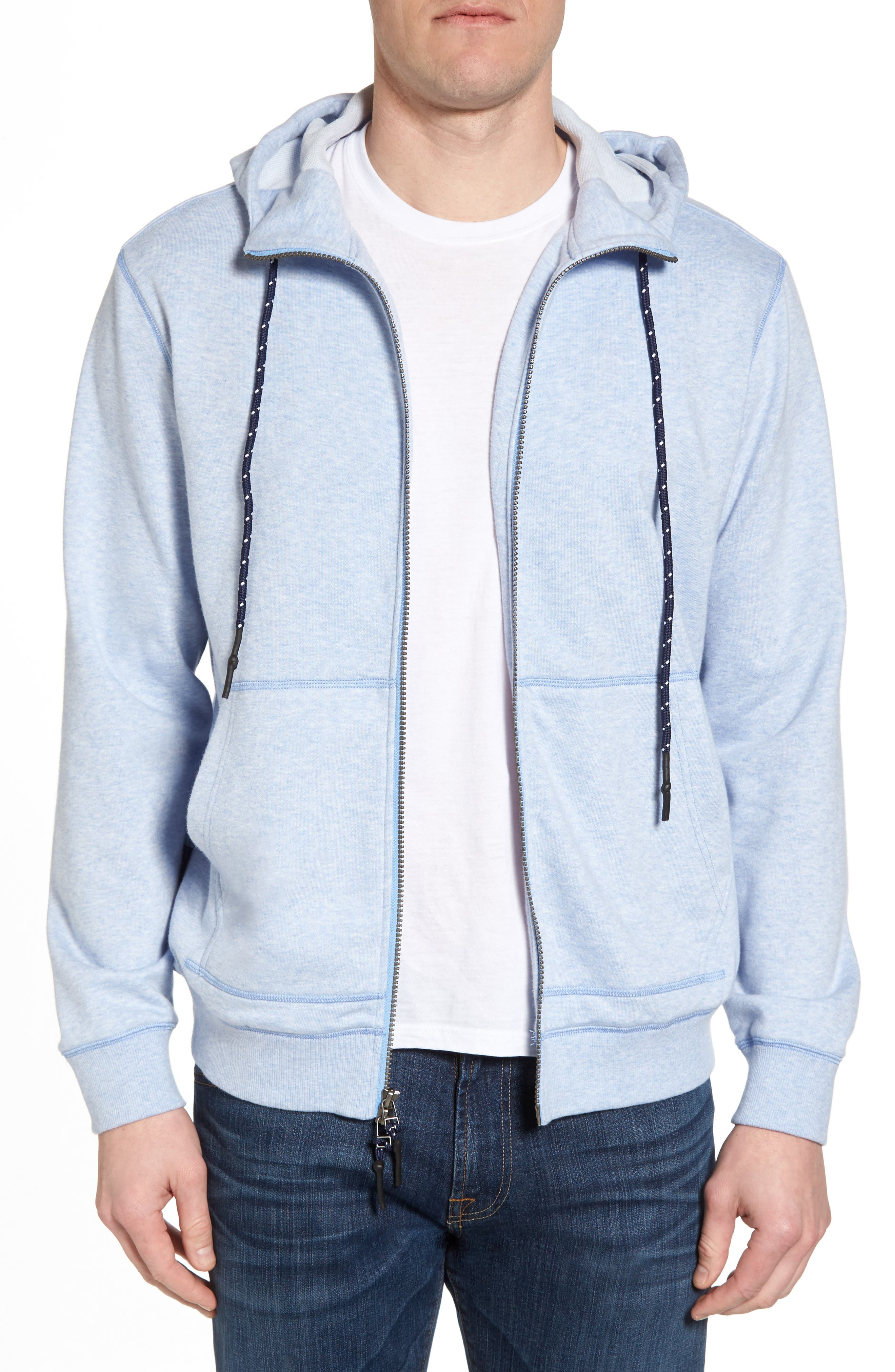 Surfside Supply Two-Tone Terry Hoodie