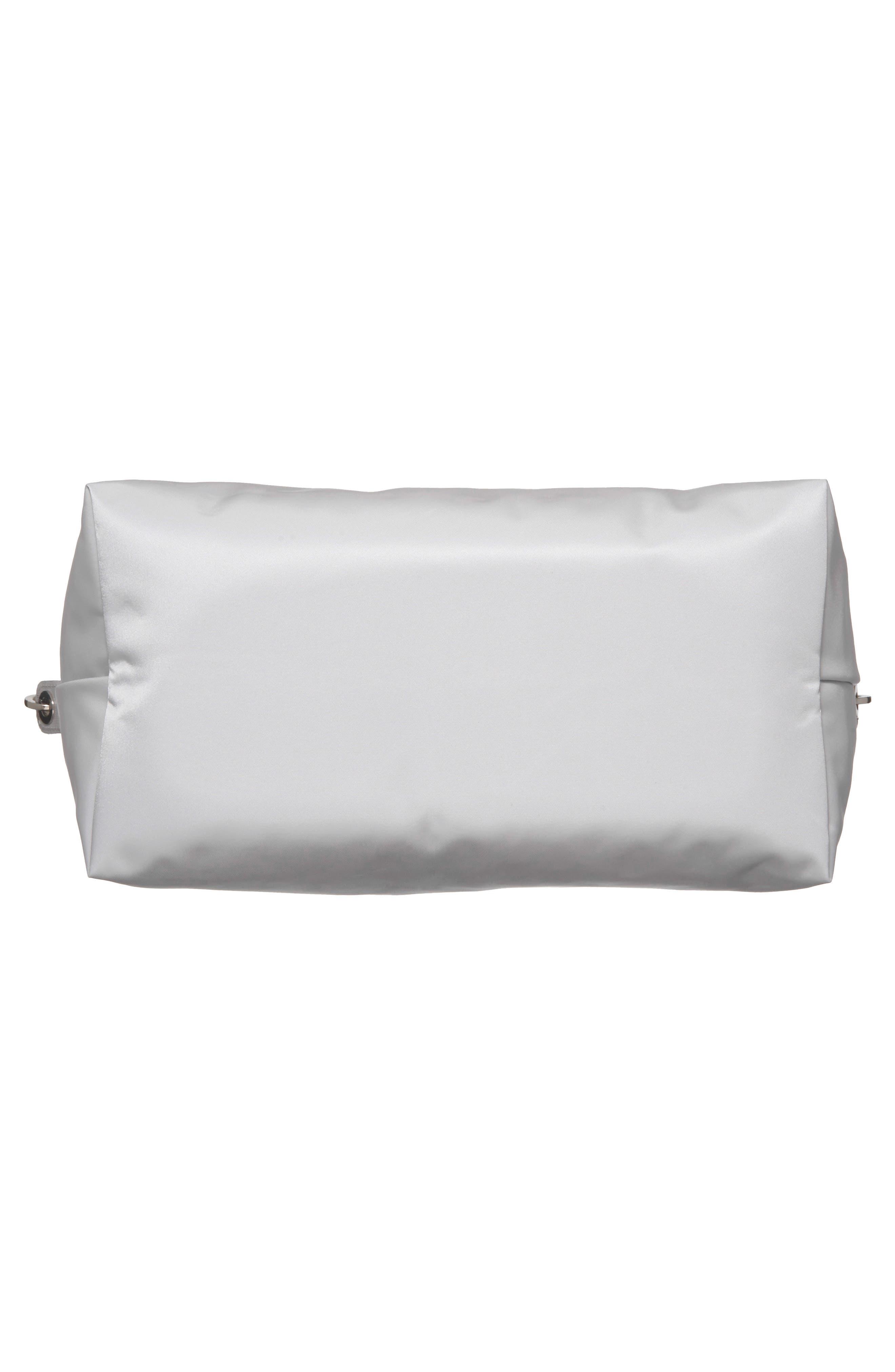 Alternate Image 6  - Longchamp 'Medium Le Pliage Neo' Nylon Tote