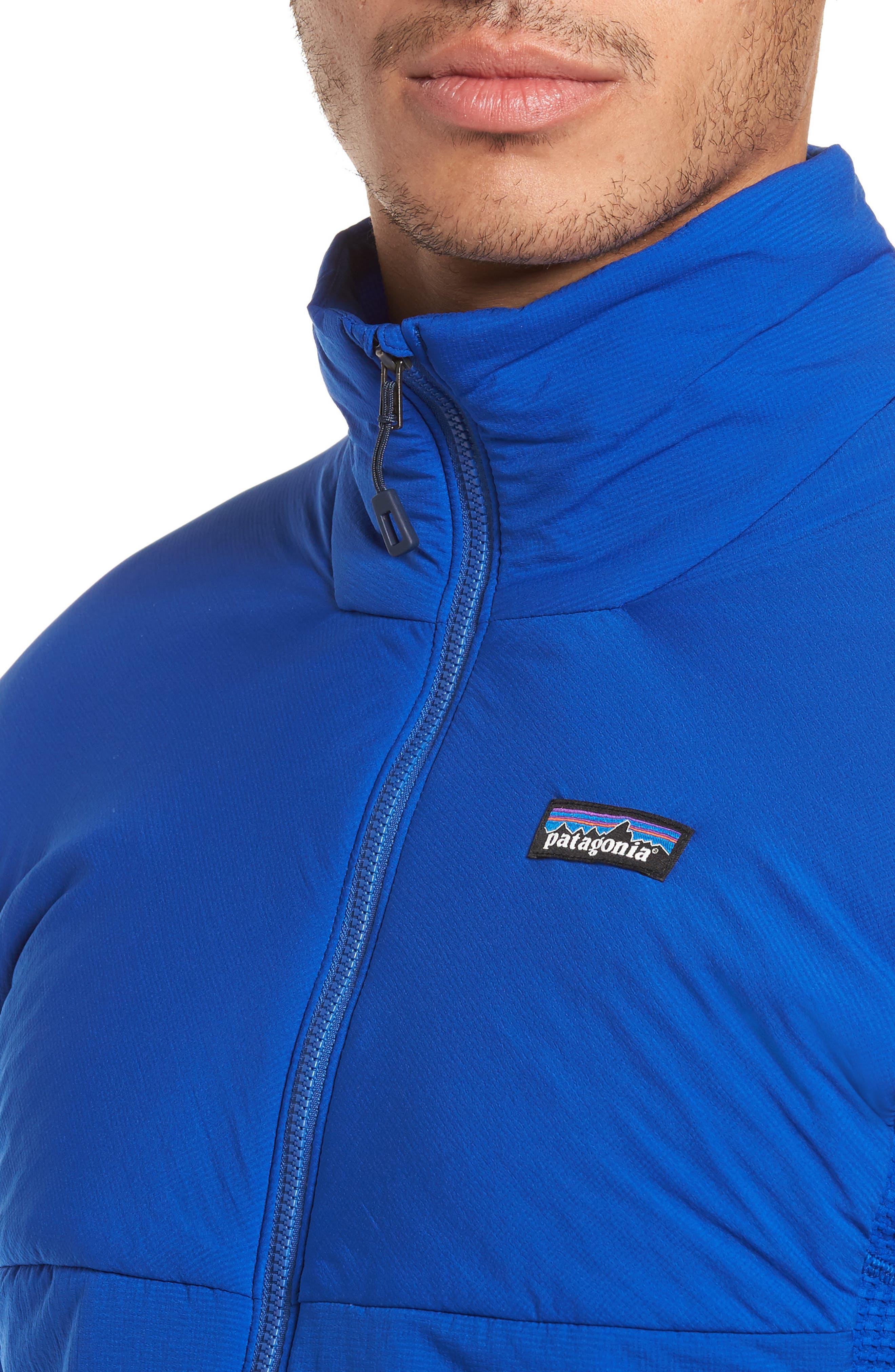 Nano-Air<sup>®</sup> Light Hybrid Jacket,                             Alternate thumbnail 4, color,                             Vikings Blue