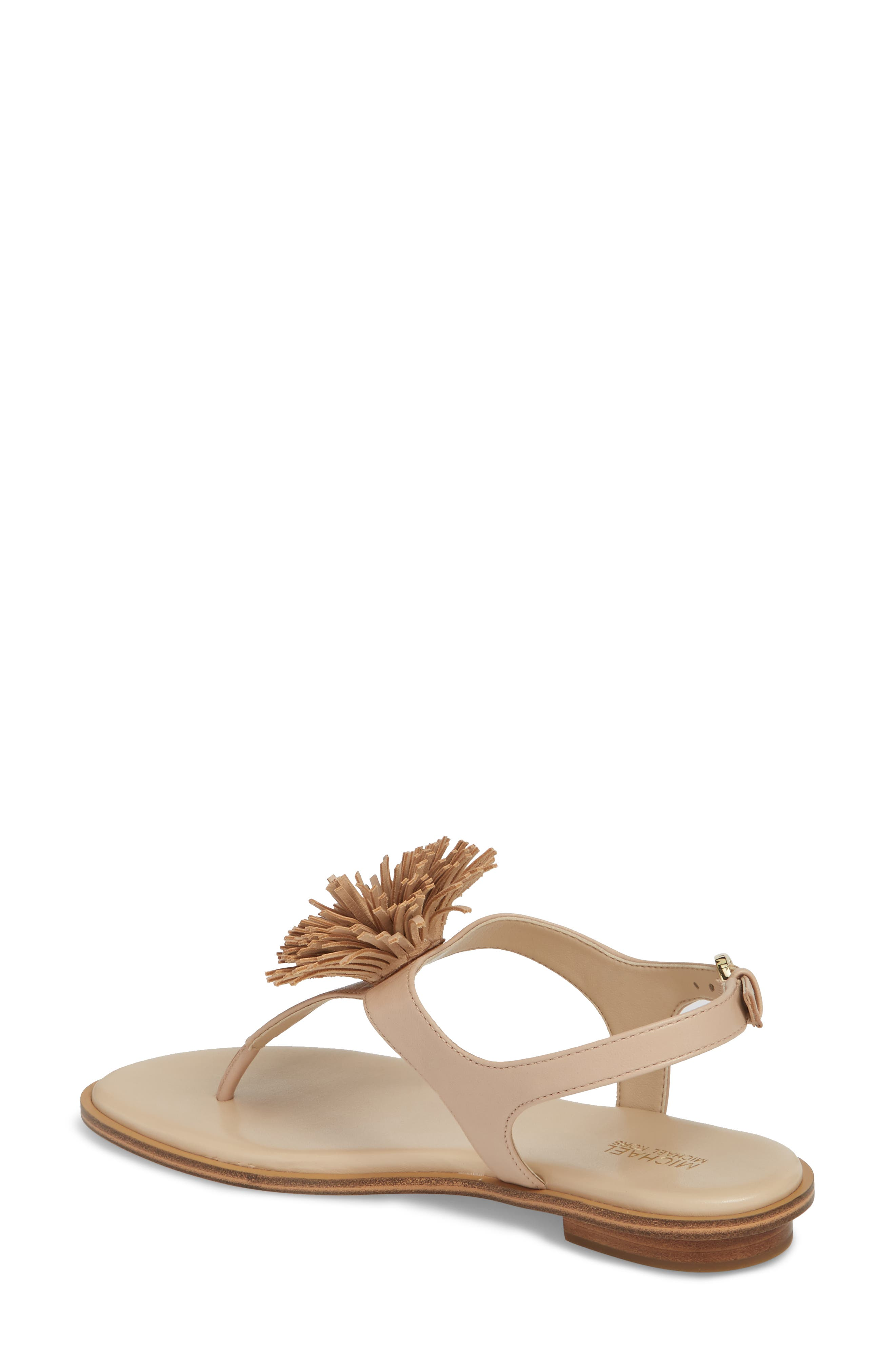 Alternate Image 2  - MICHAEL Michael Kors Lolita Sandal (Women)