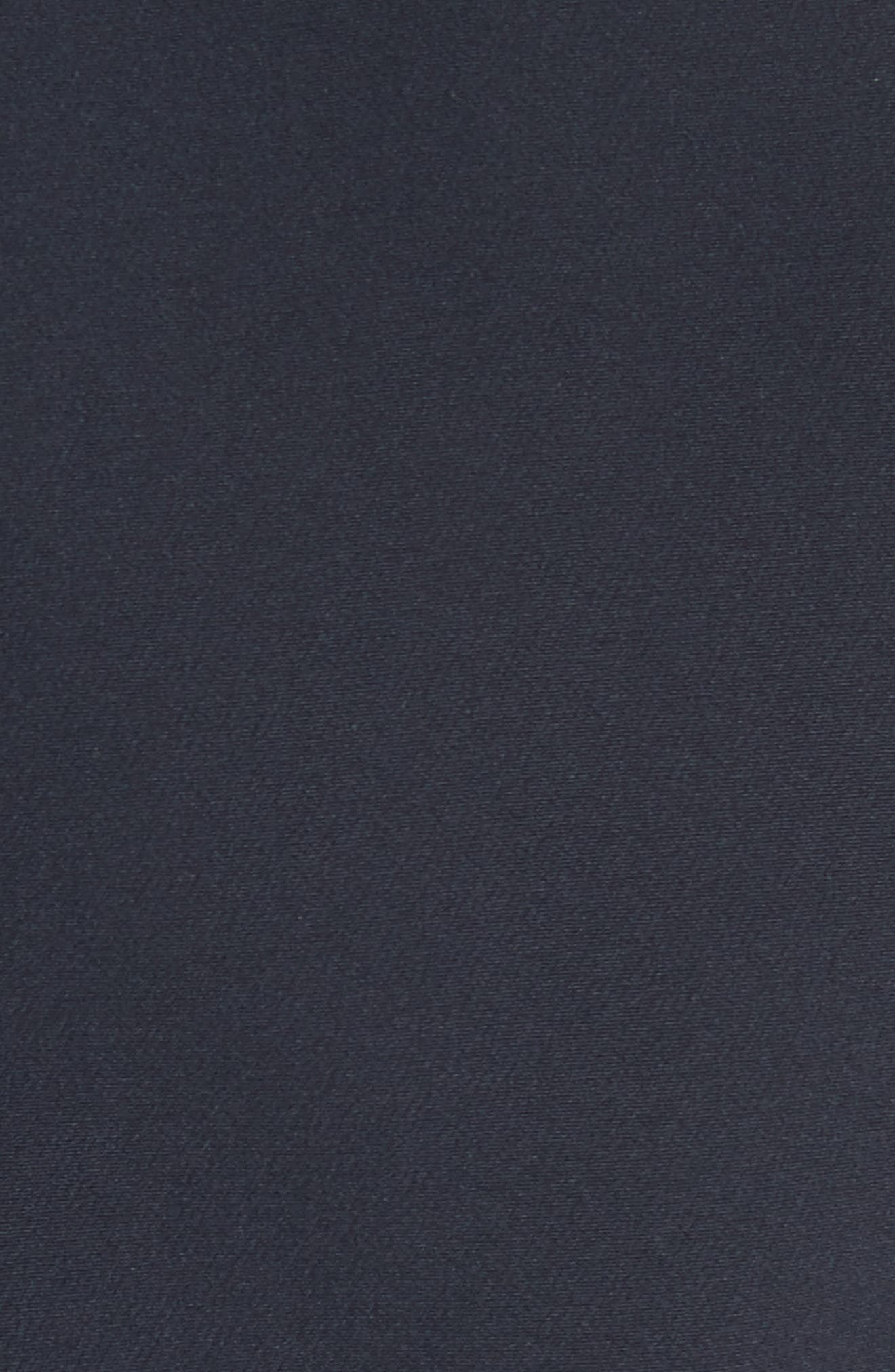 Alternate Image 5  - Milly Madison Cold Shoulder Minidress