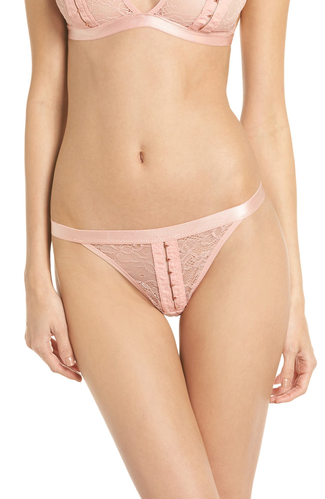 Main Image - Ann Summers Grace G-String
