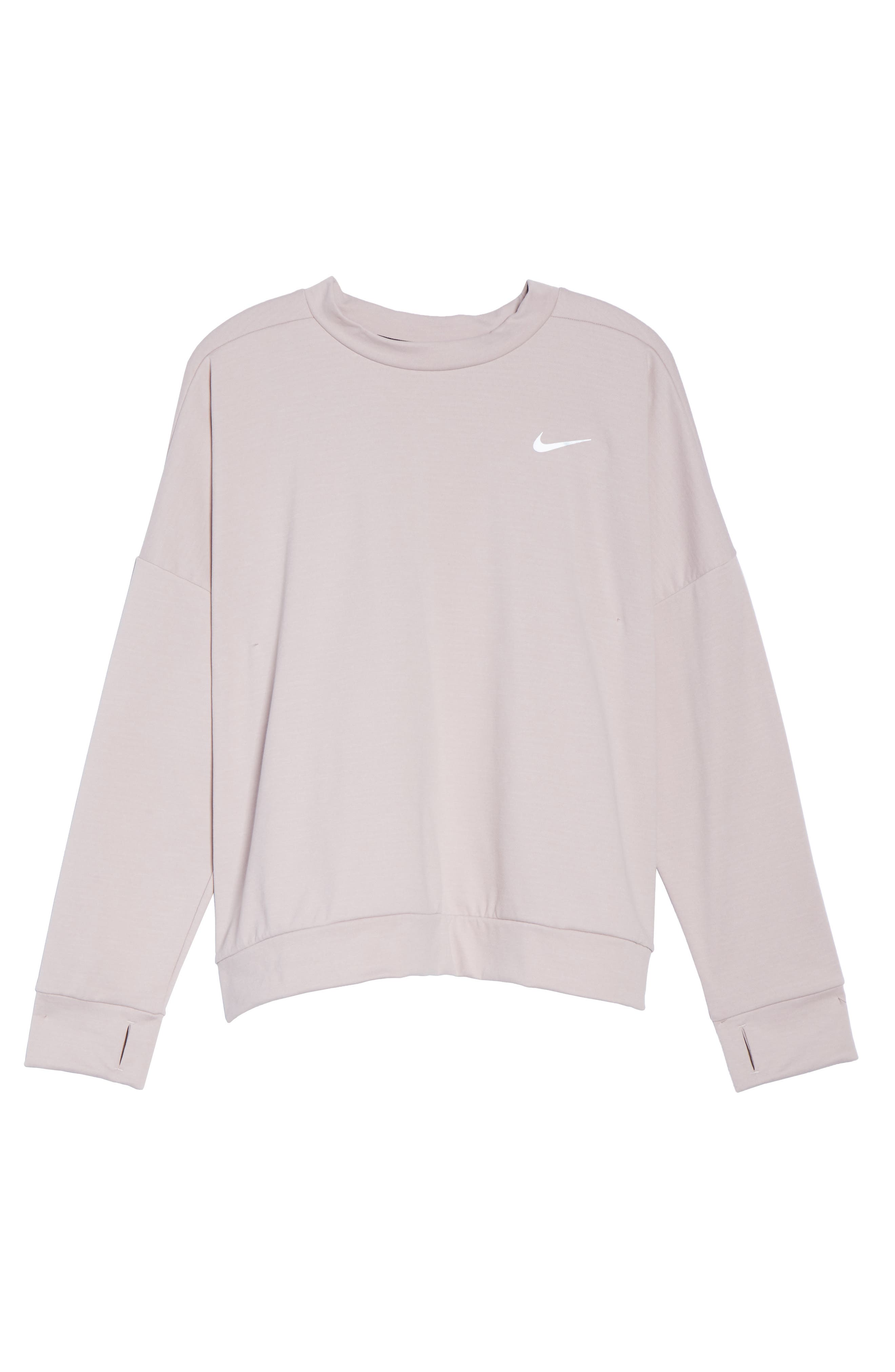 Nike Therma Sphere Element Running Top (Plus Size)