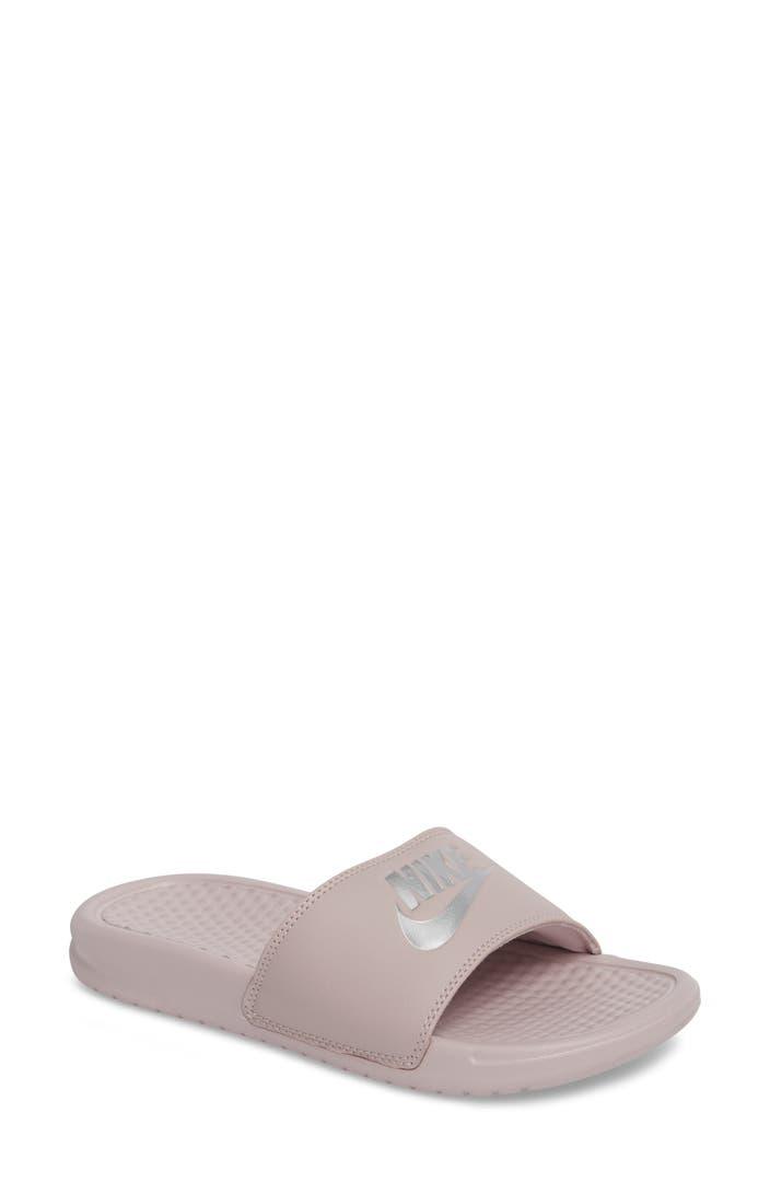 Nike Benassi Jdi Slide Sandal Women Nordstrom
