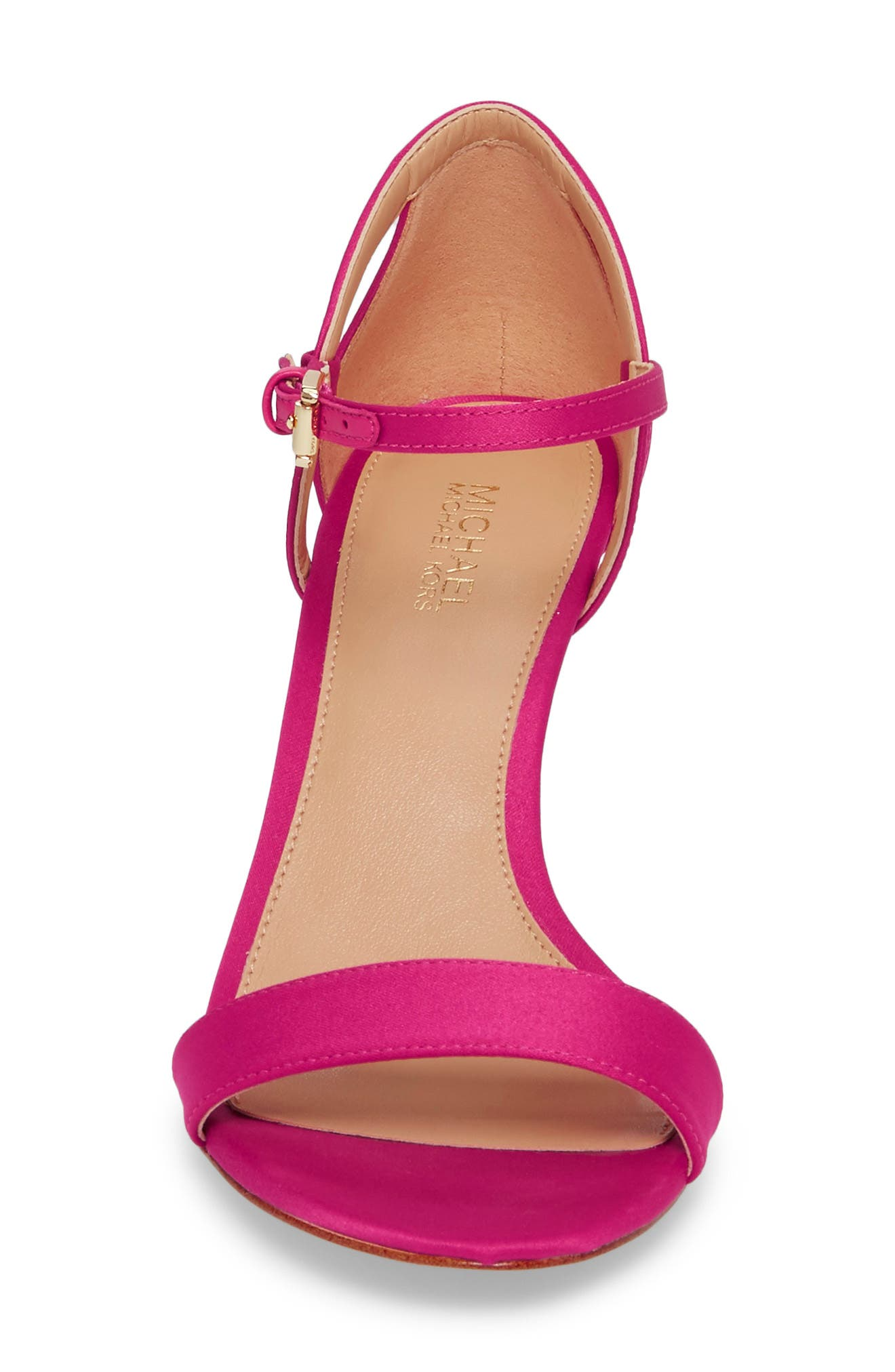 Alternate Image 4  - MICHAEL Michael Kors 'Simone' Sandal (Women)