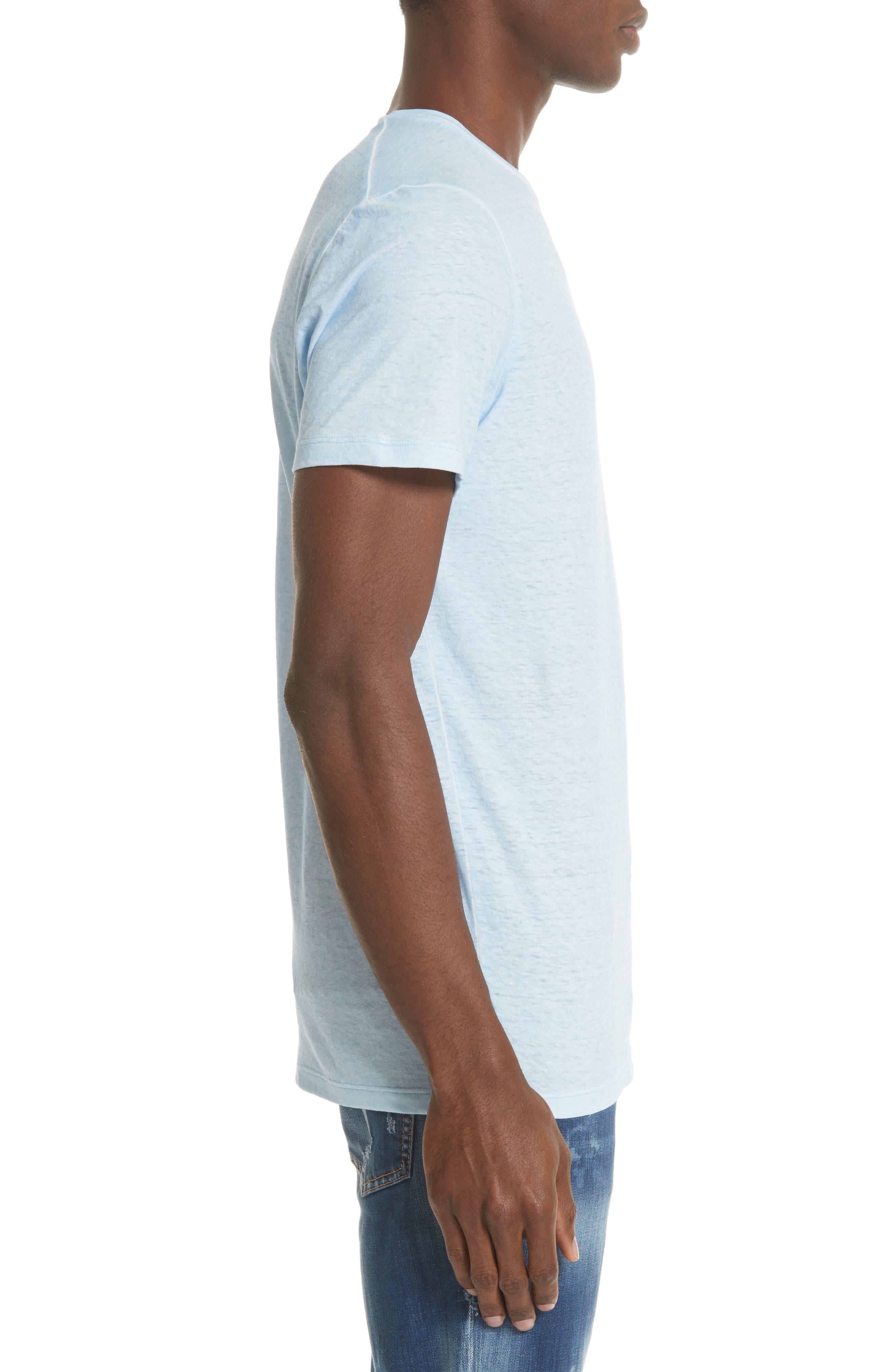 Alternate Image 3  - Dsquared2 D2 Logo Graphic T-Shirt