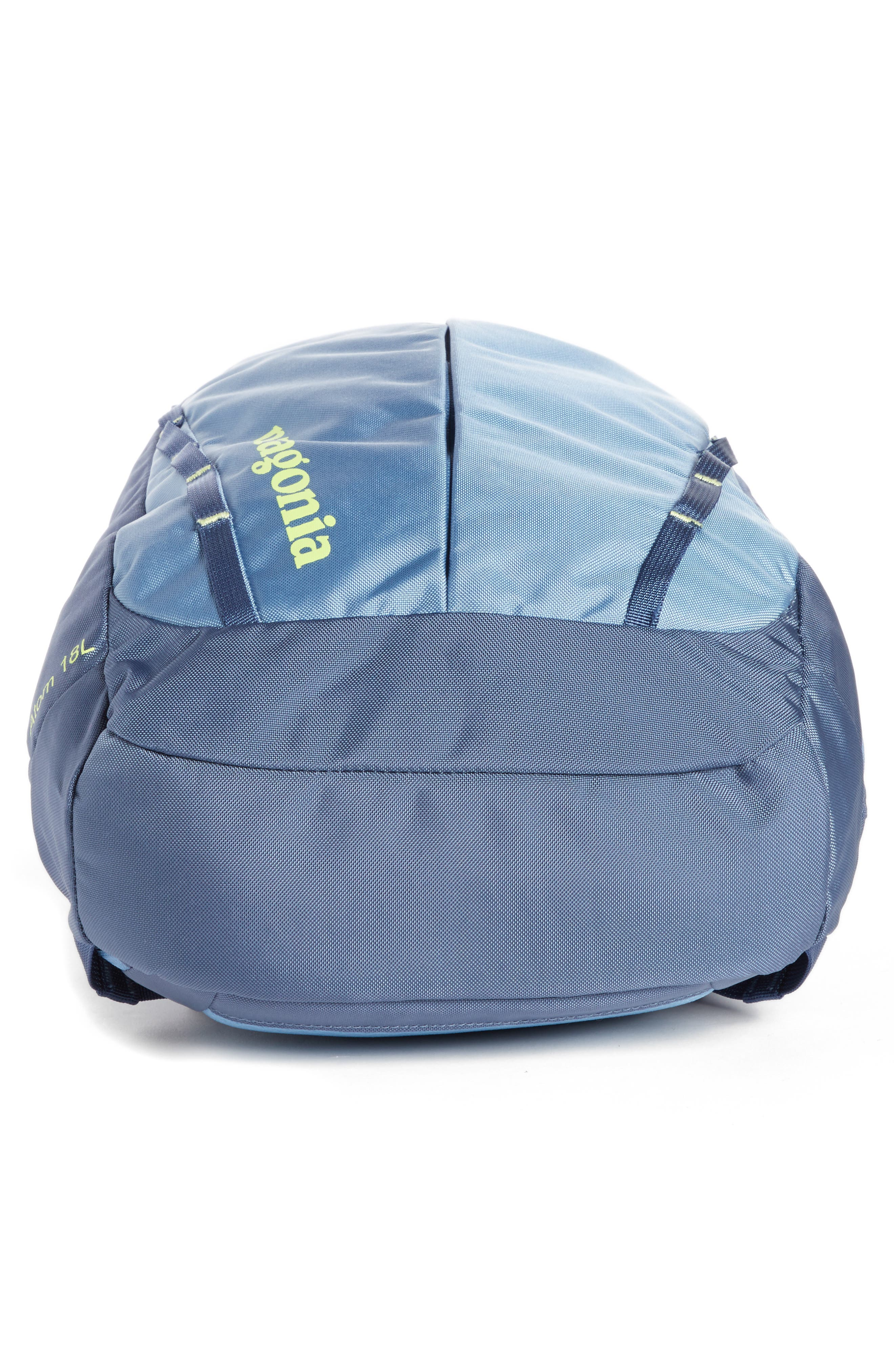 18L Atom Backpack,                             Alternate thumbnail 6, color,                             Dolomite Blue