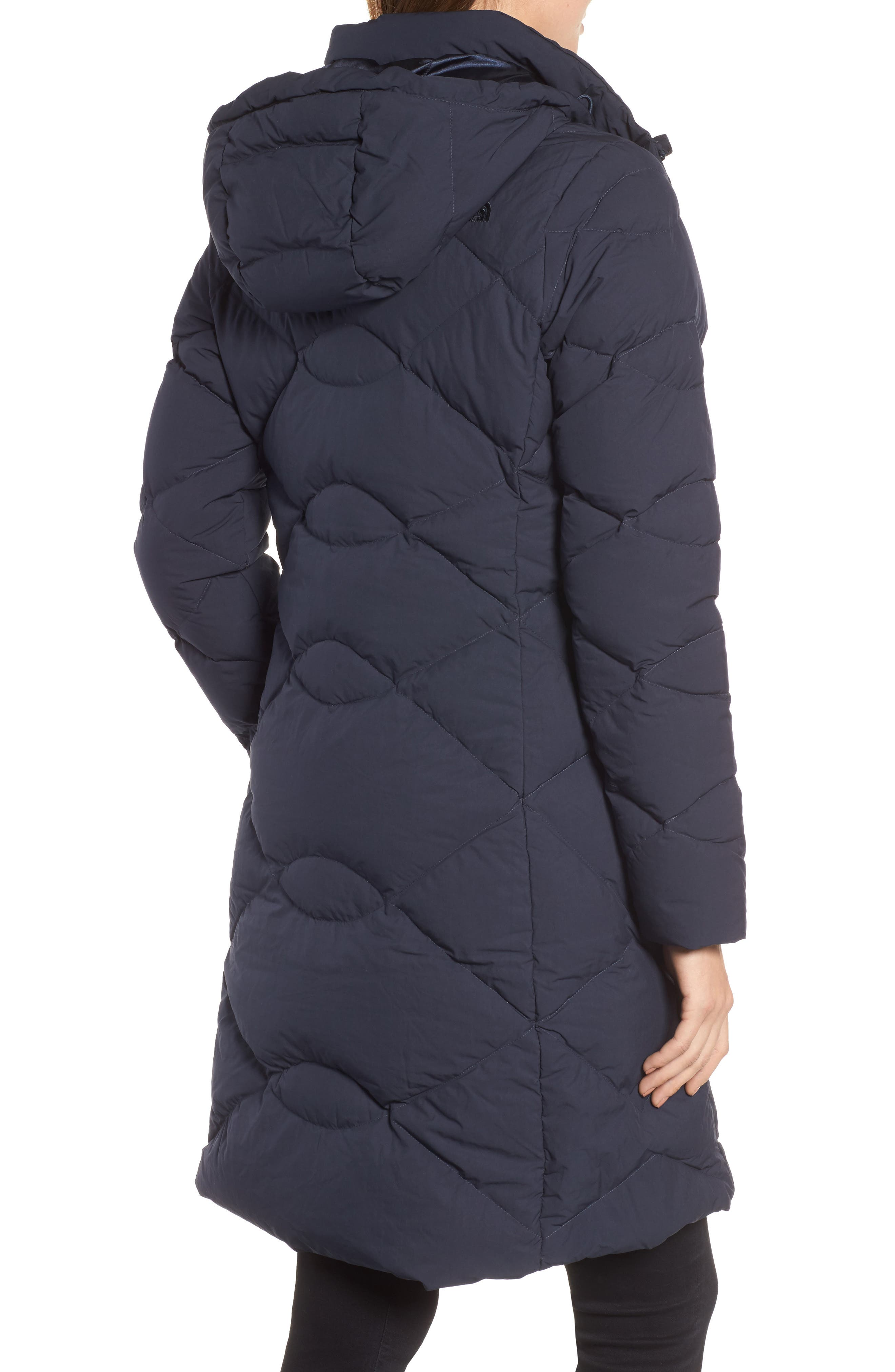Alternate Image 2  - The North Face 'Miss Metro' Hooded Parka
