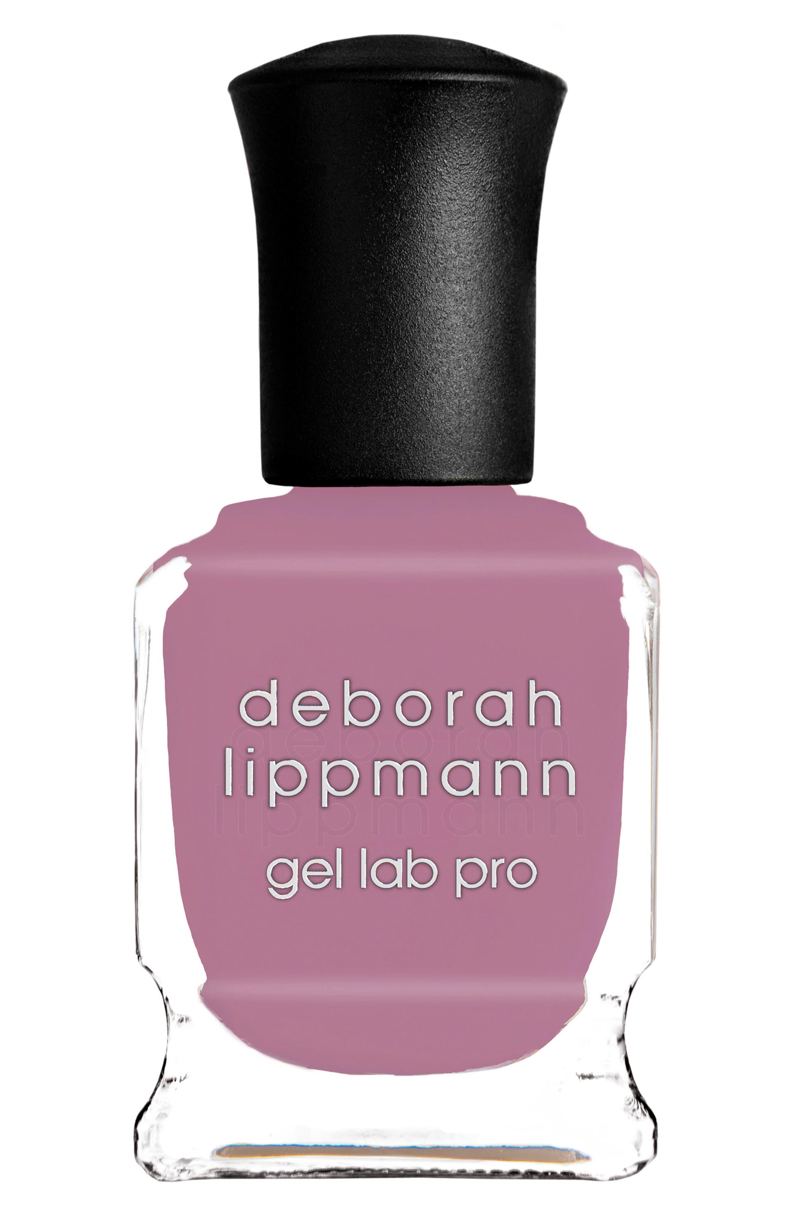 Gel Lab Pro Nail Color,                             Main thumbnail 1, color,                             Evening Kiss