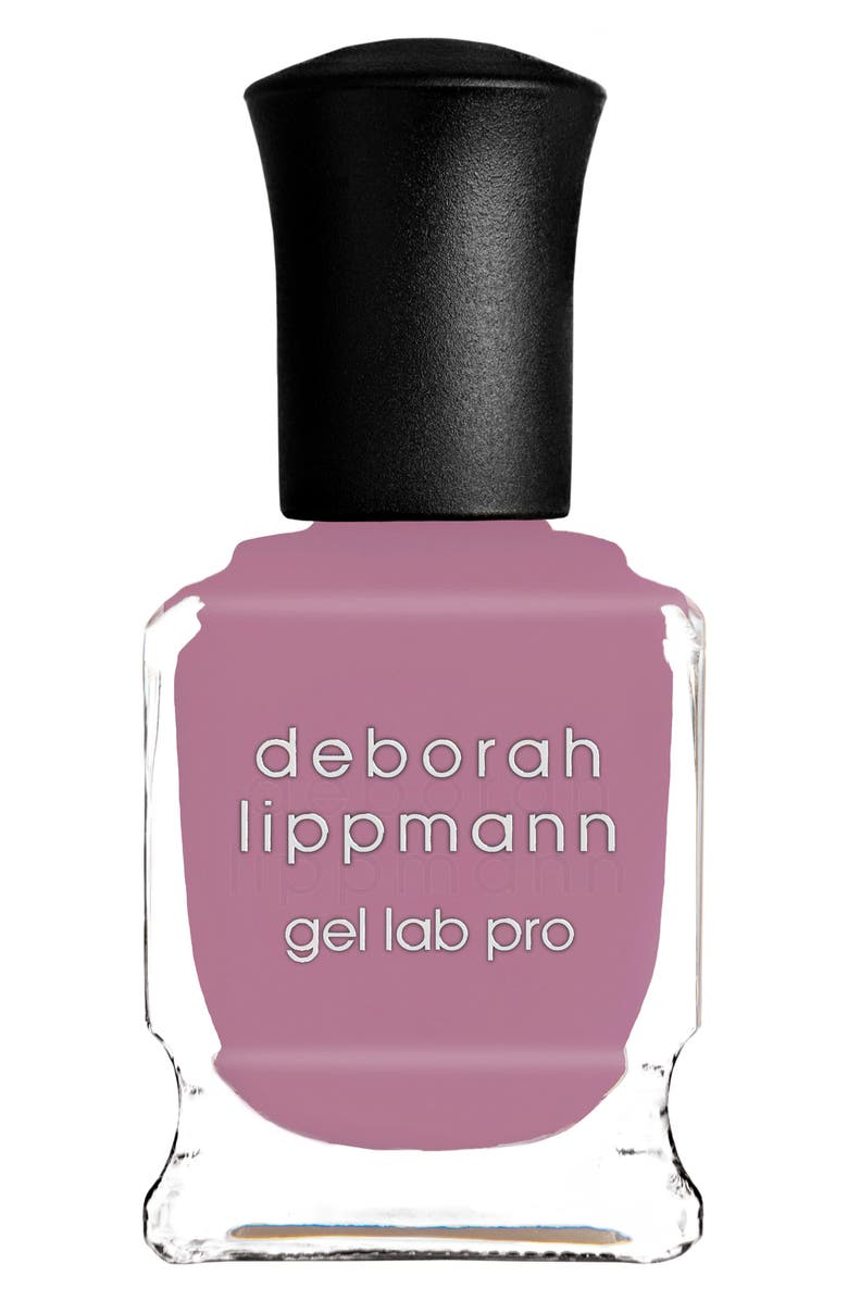 Deborah Lippmann GEL LAB PRO NAIL COLOR - EVENING KISS