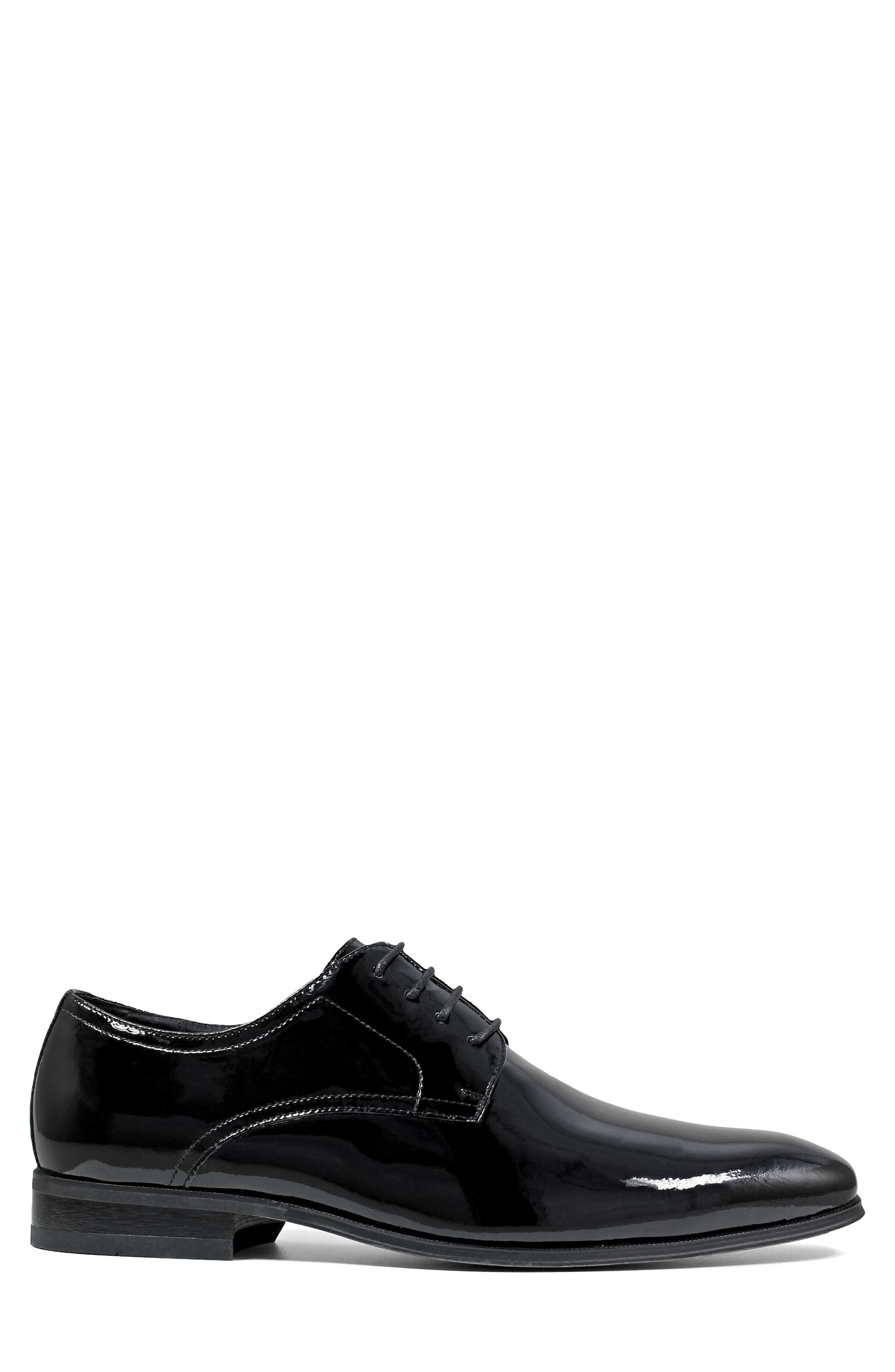Alternate Image 3  - Florsheim Tux Plain Toe Derby (Men)