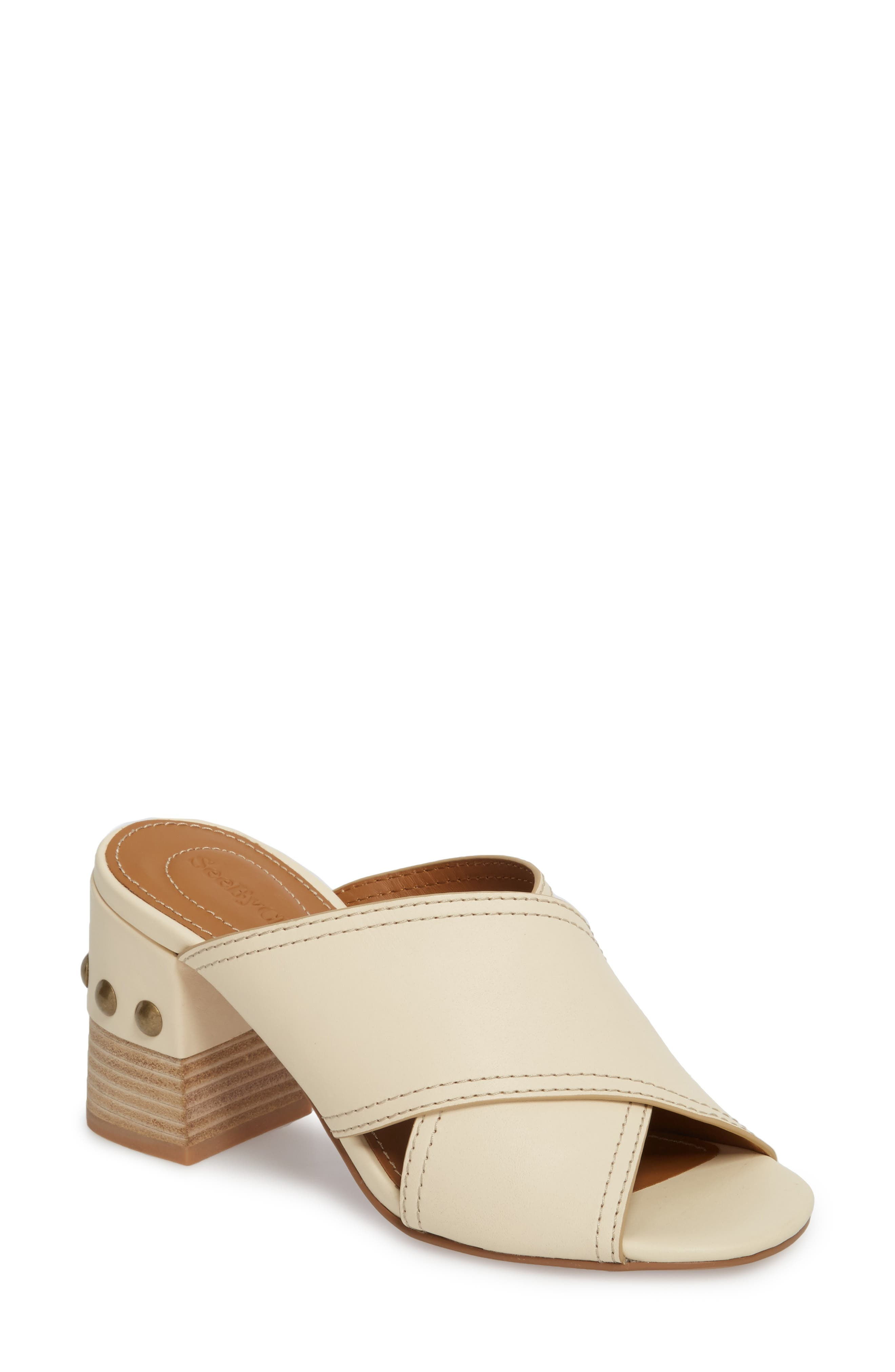 See by Chloé Tina Mule (Women)