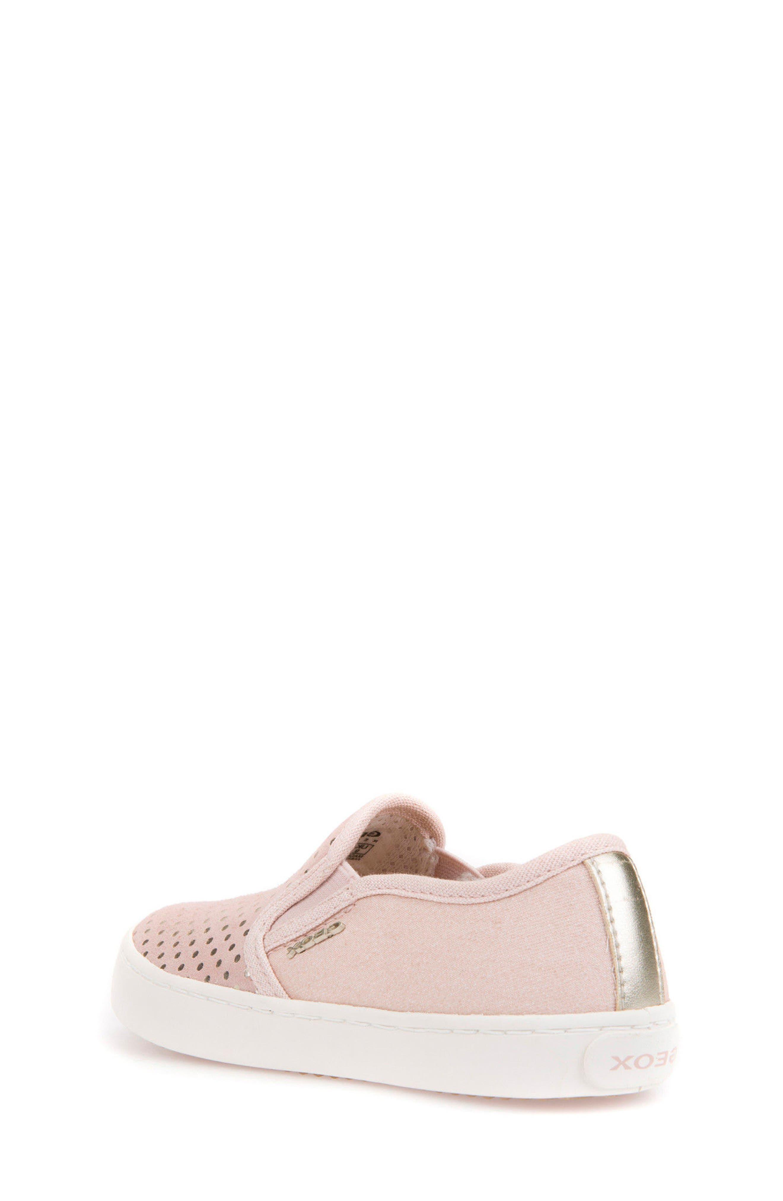 Kilwi Slip-On Sneaker,                             Alternate thumbnail 2, color,                             Skin