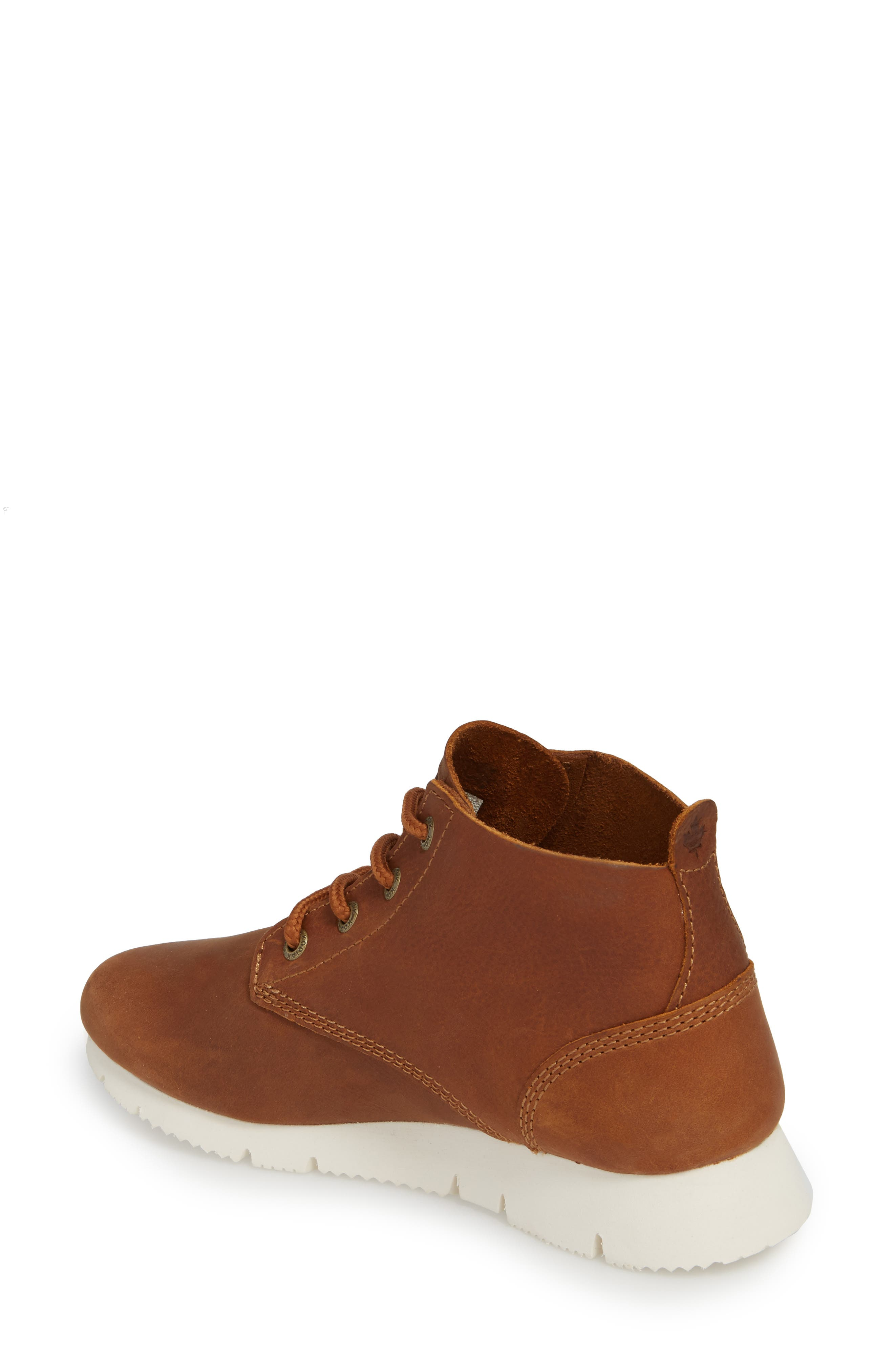 Chukka Boot,                             Alternate thumbnail 2, color,                             Peanut Leather