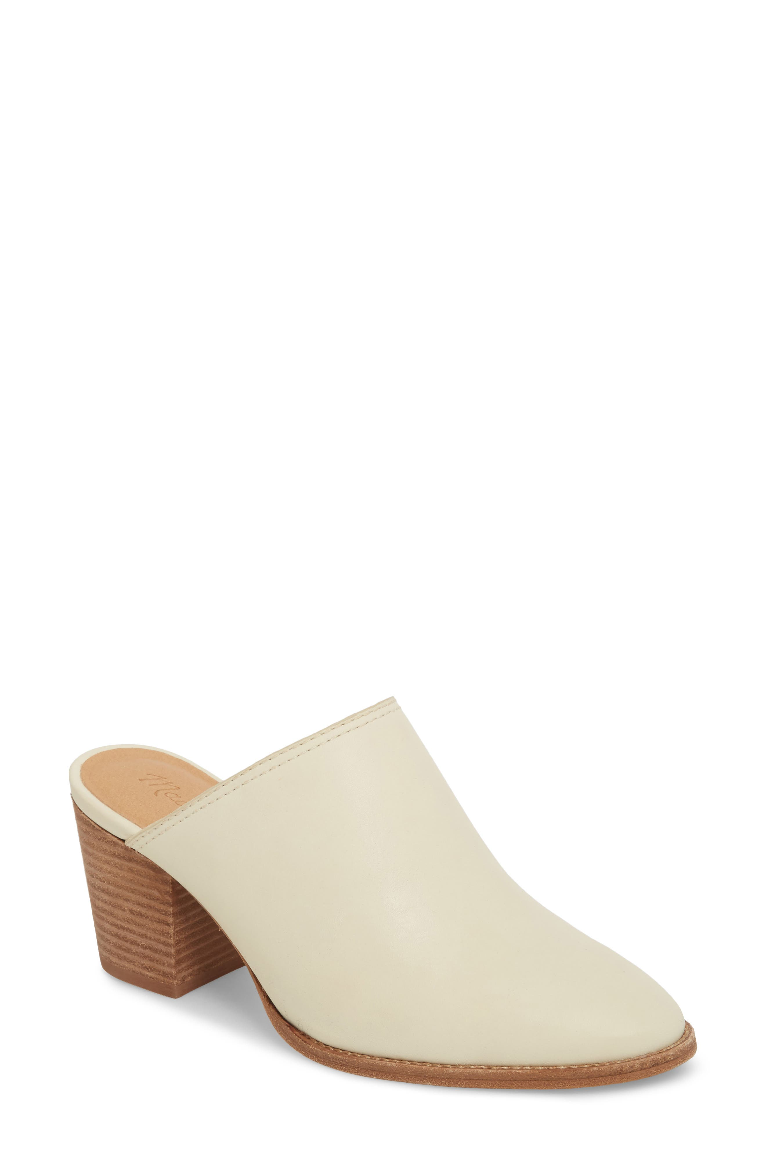 Madewell The Harper Mule (Women)