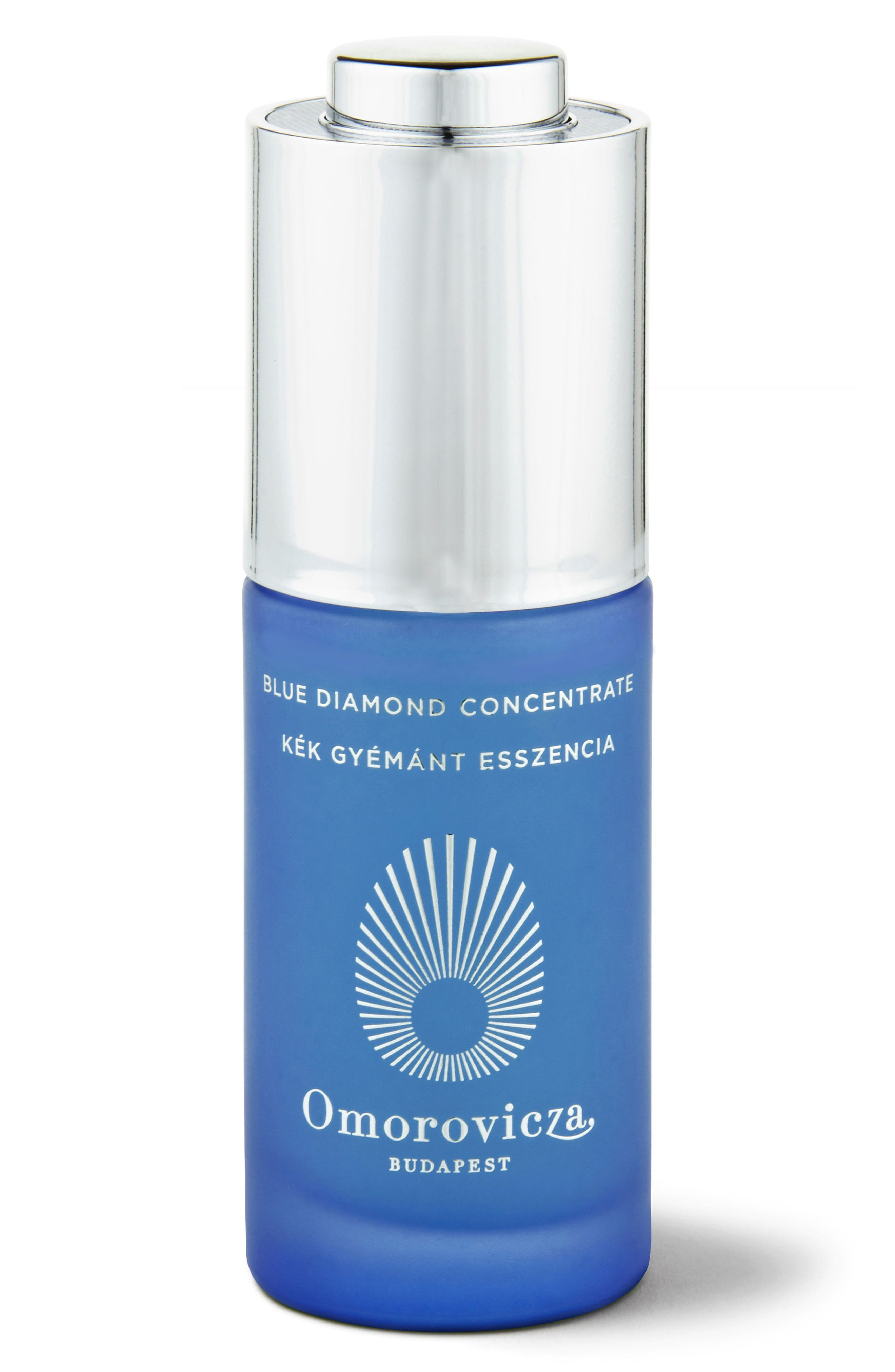 Main Image - Omorovicza Blue Diamond Concentrate