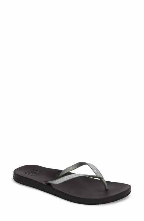 0ce4aef3f Reef Cushion Bounce Stargazer Flip Flop (Women)