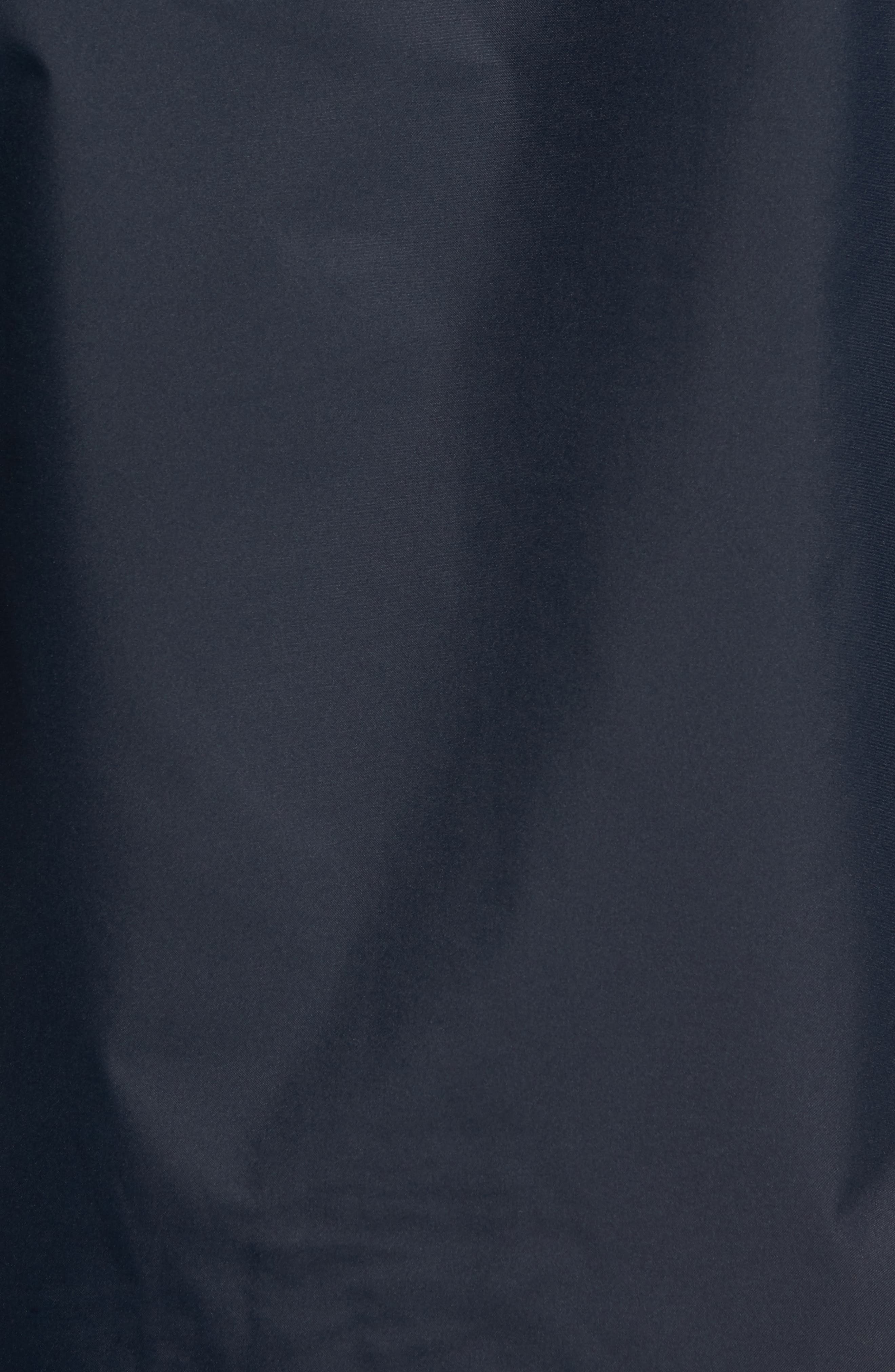 'Vancouver' Packable Rain Jacket,                             Alternate thumbnail 5, color,                             Navy/ Navy