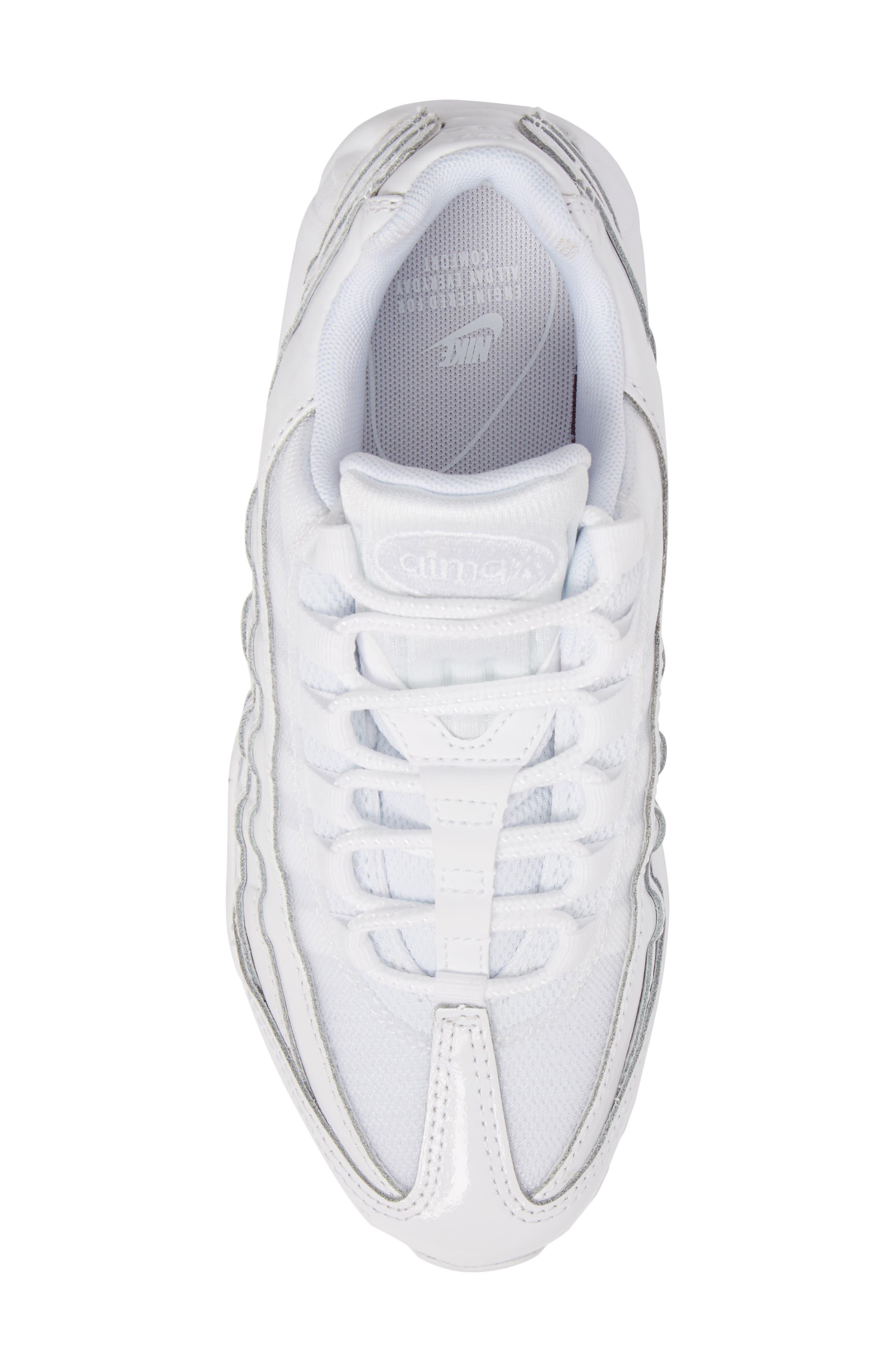 Alternate Image 5  - Nike Air Max 95 Running Shoe (Women)