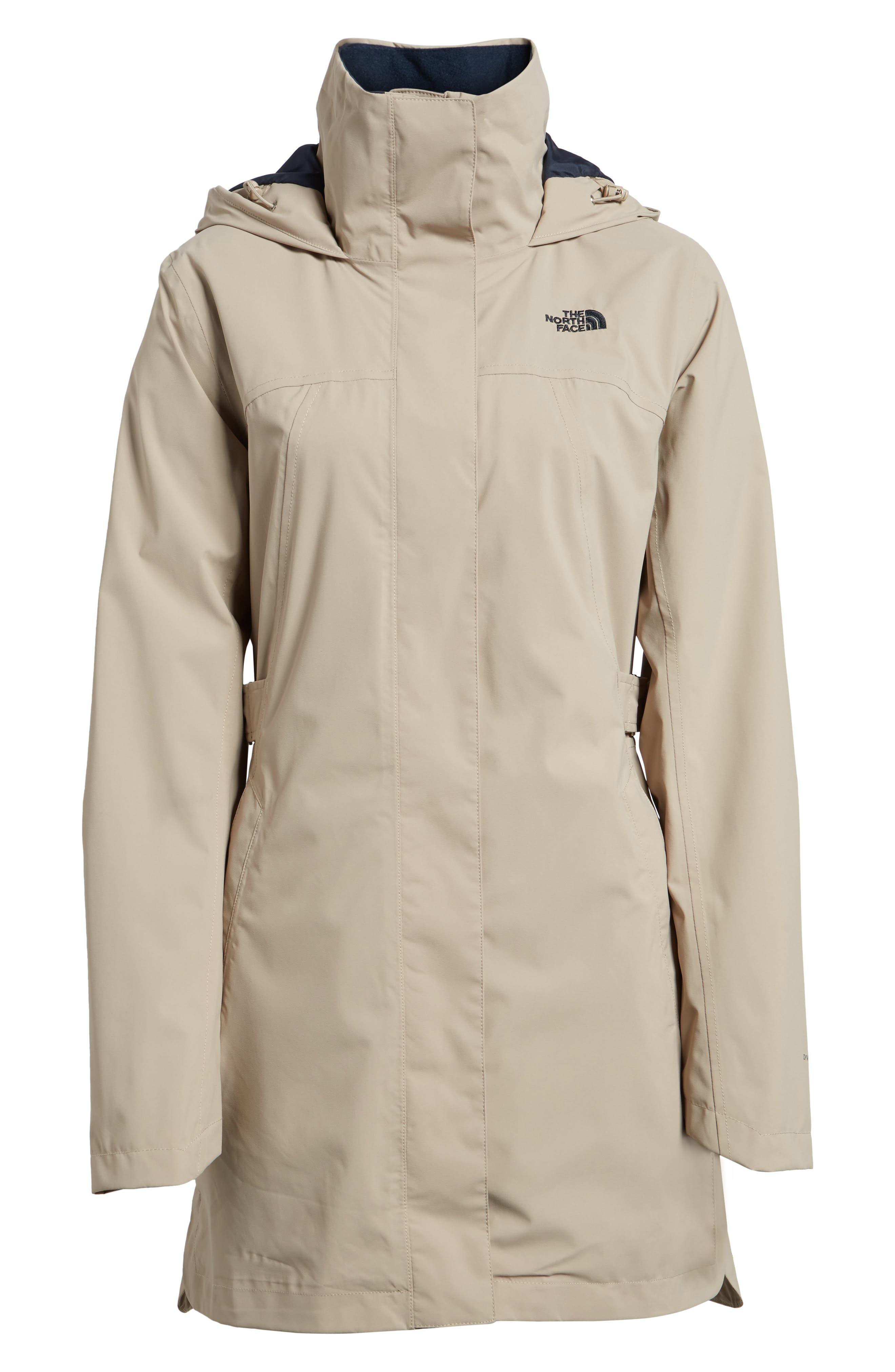 Alternate Image 6  - The North Face Laney II Trench Raincoat