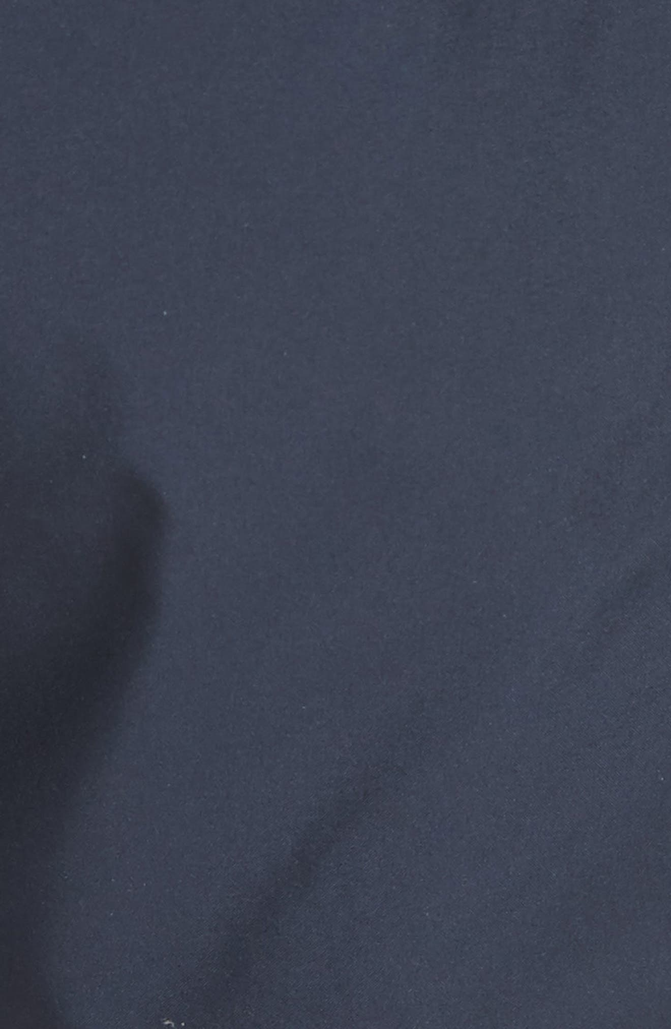 Track Shorts,                             Alternate thumbnail 5, color,                             Tory Navy