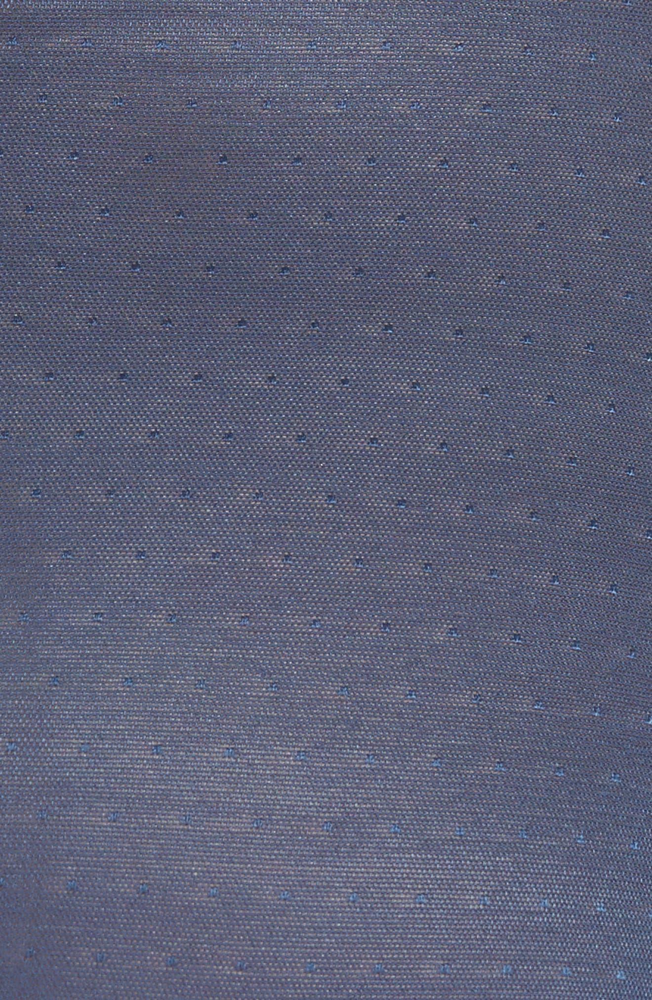 Alternate Image 9  - Wacoal 'Retro Chic' High Cut Briefs