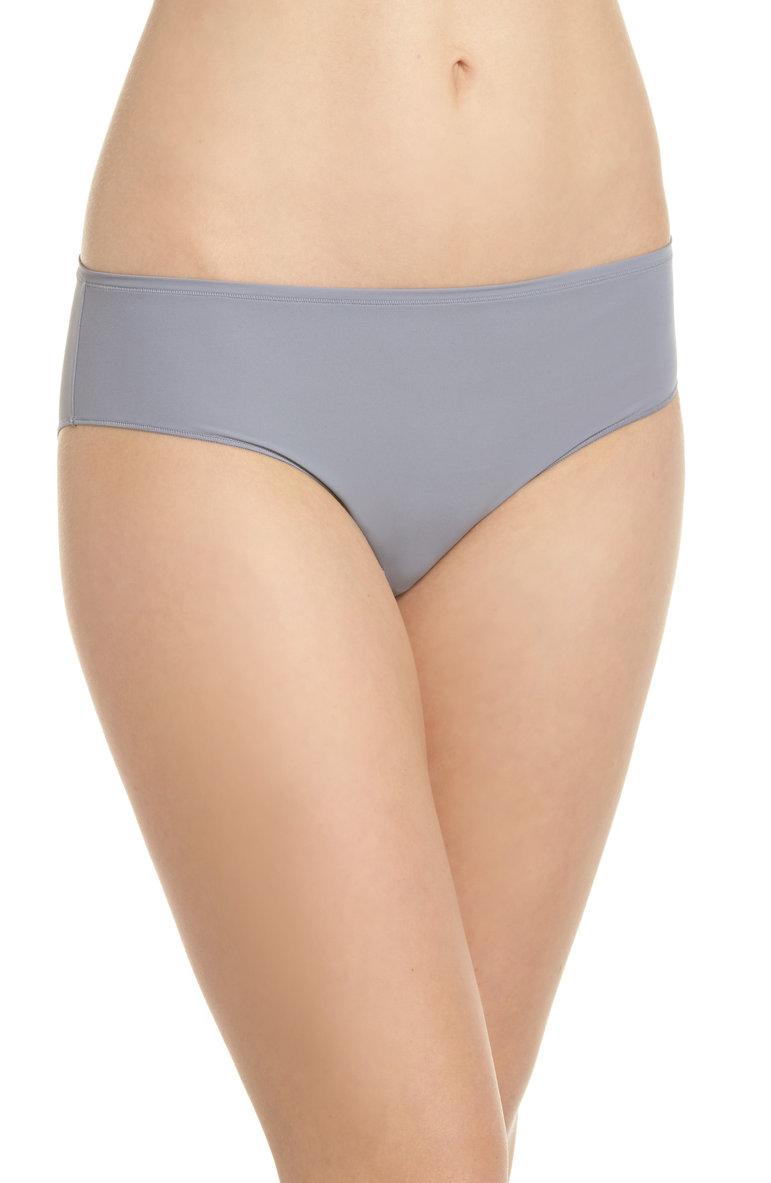 'Allure' Briefs,                             Main thumbnail 1, color,                             Lilac Grey